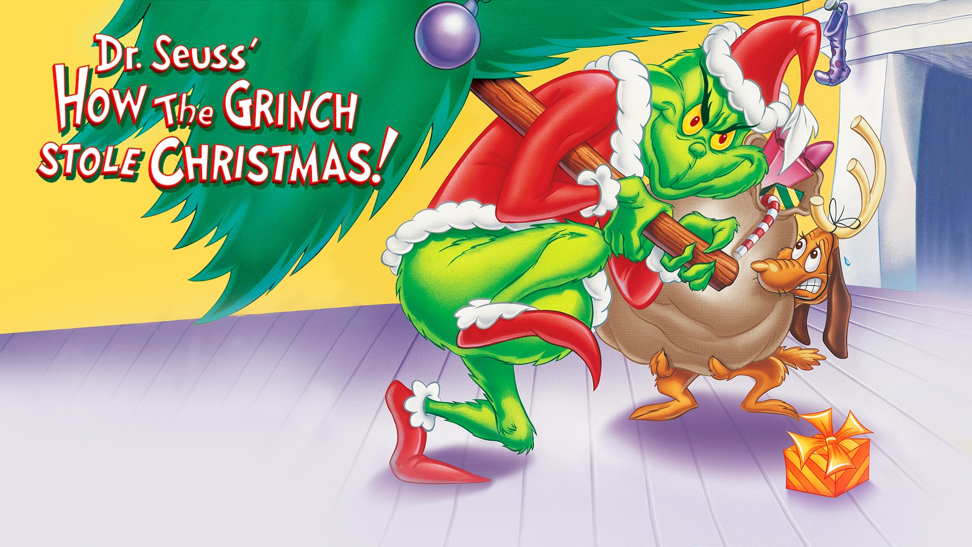 how the grinch stole christmas nbccom - When Does How The Grinch Stole Christmas Come On Tv