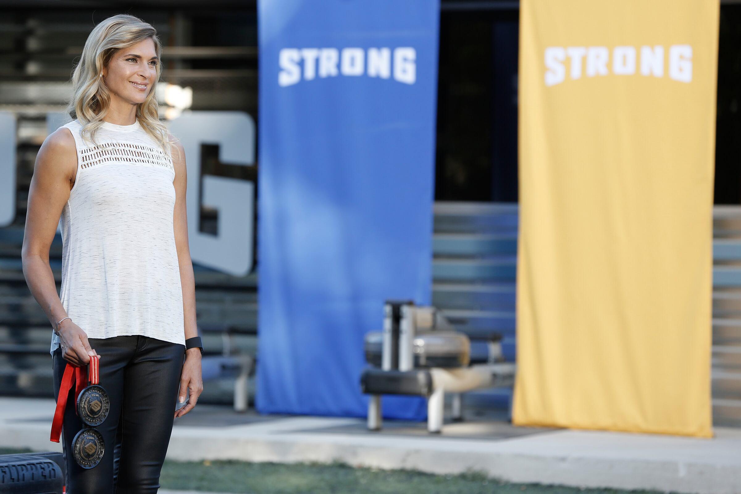 Strong - Season 1