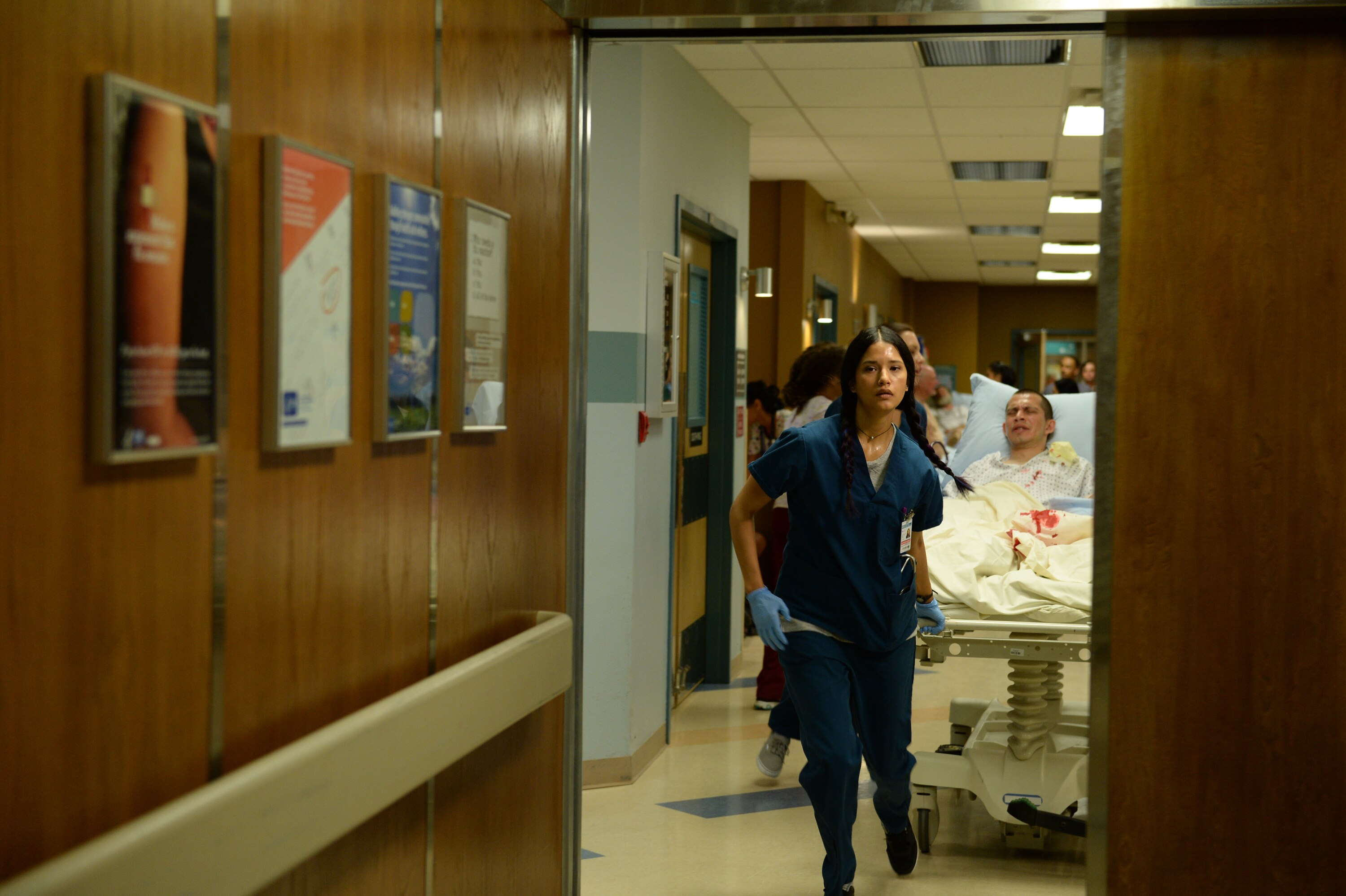 The Night Shift Photos From Hot In The City Photo 2898231 Nbccom