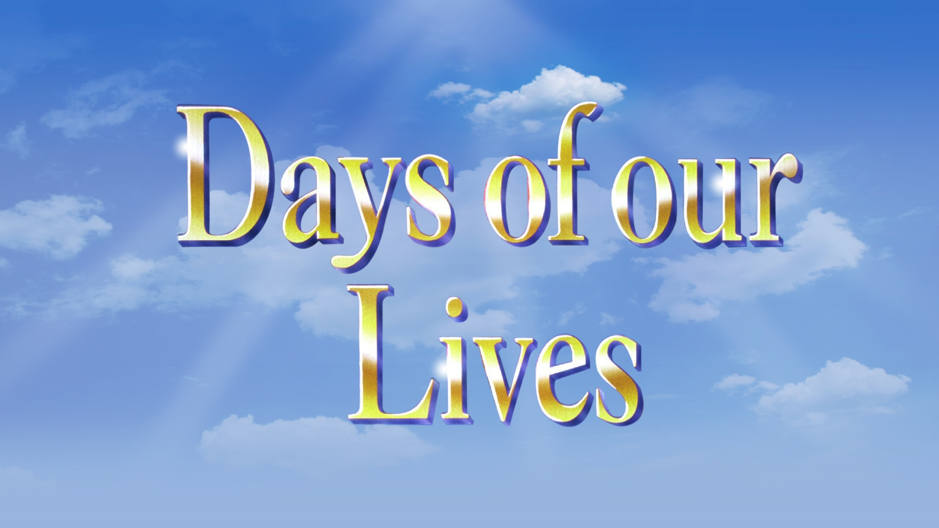 Days of our Lives on FREECABLE TV