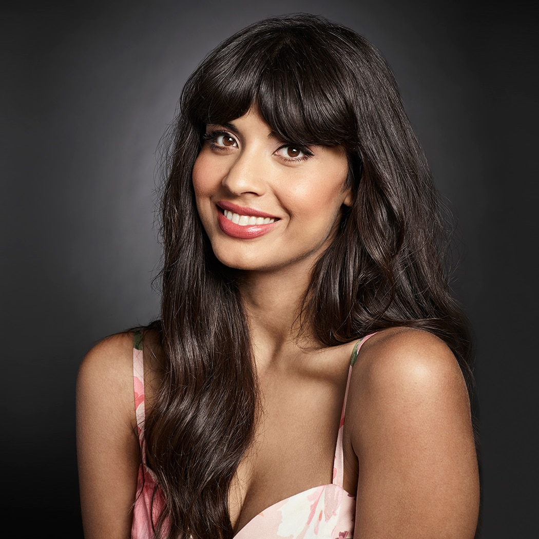 tahani  the good place character
