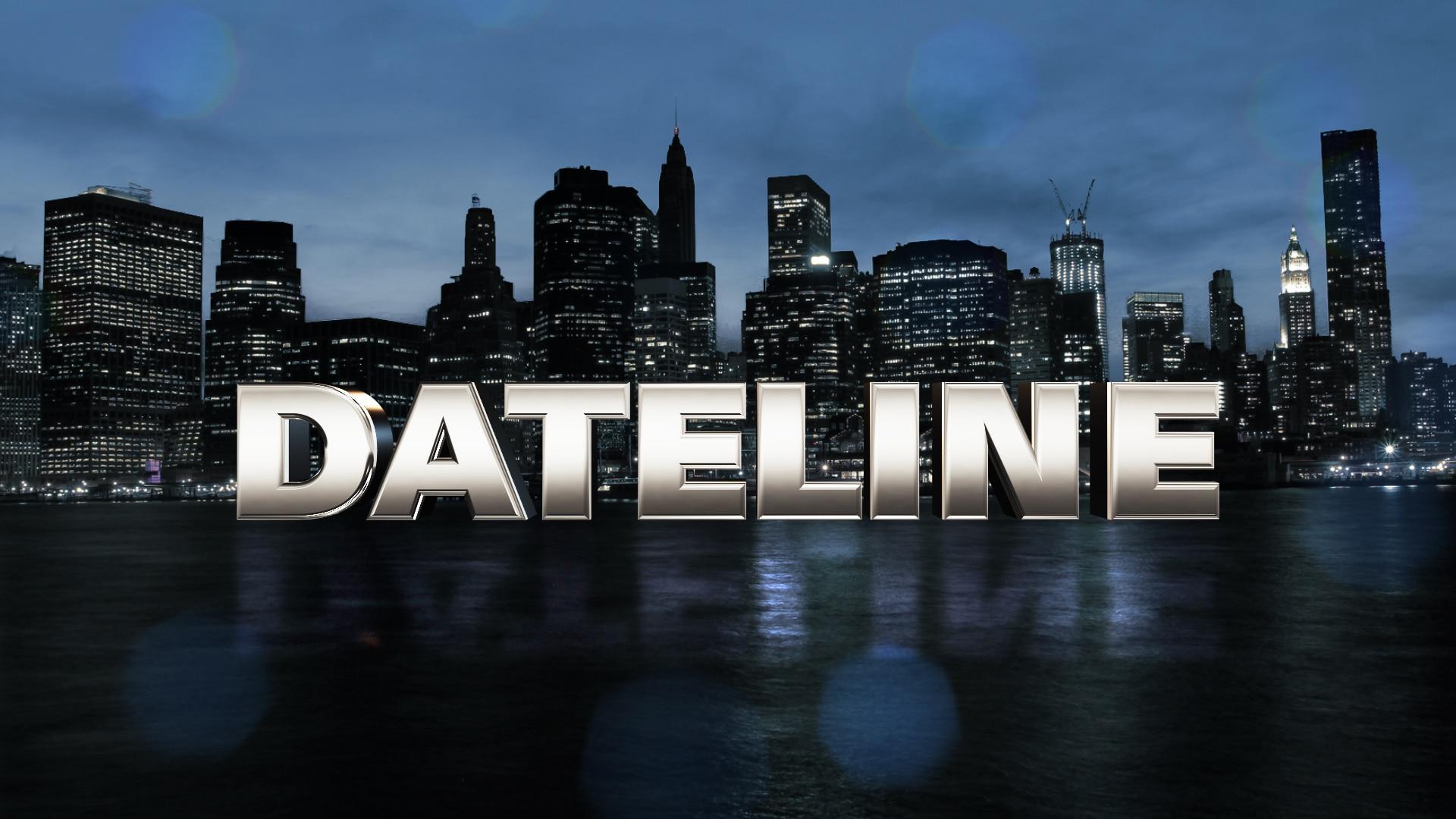 Dateline - NBC com