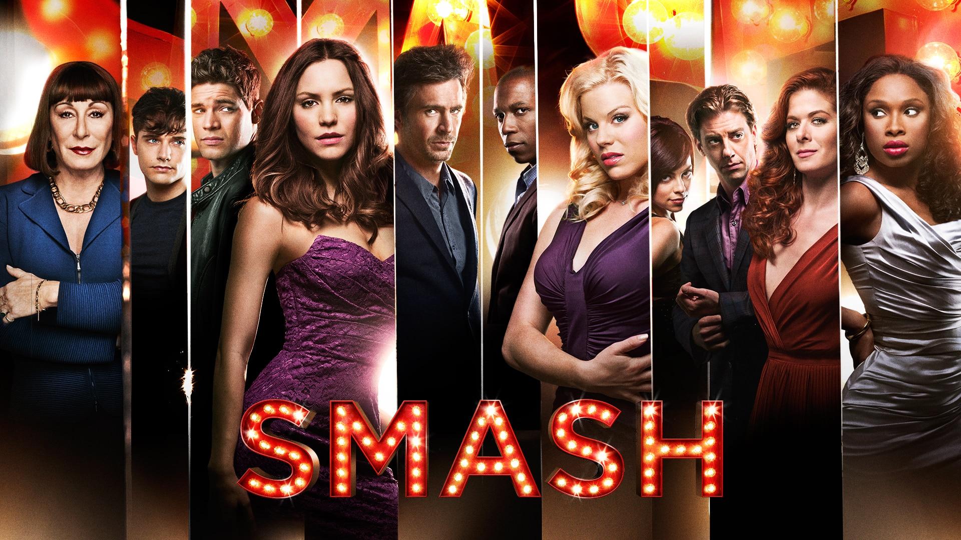 Smash - NBC com