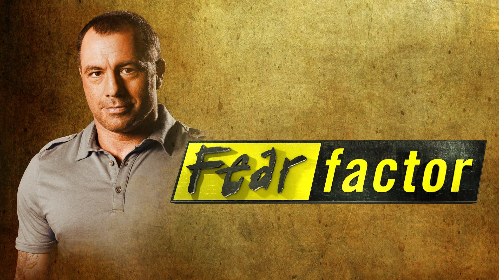 fear factor nbc com