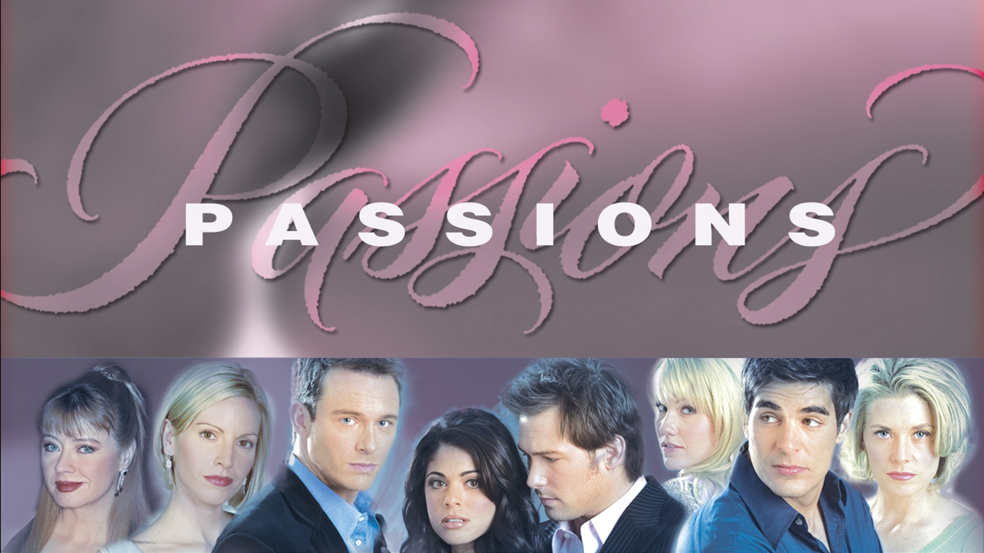 where can i watch passions online for free