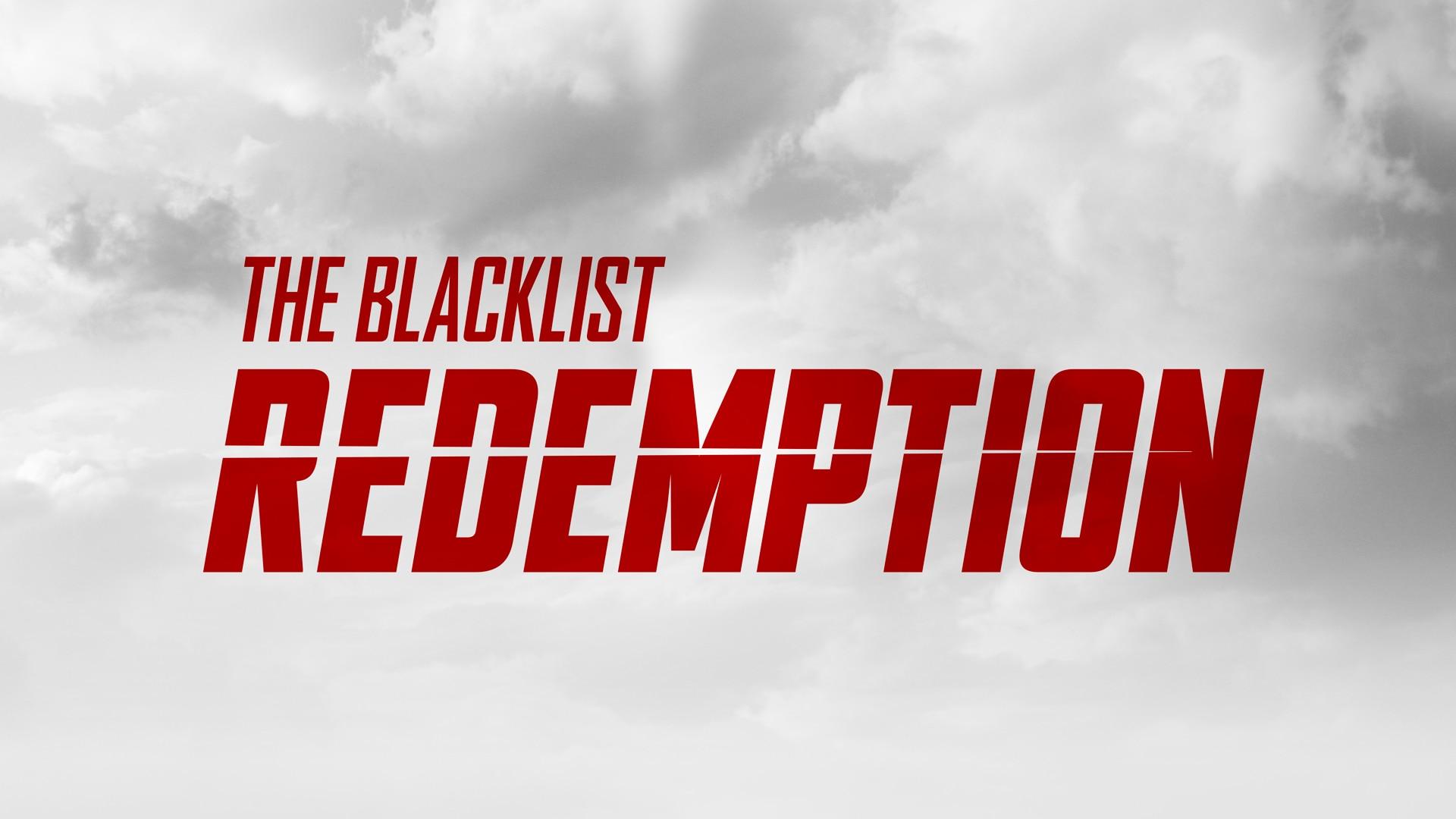 The Blacklist: Redemption - NBC.com