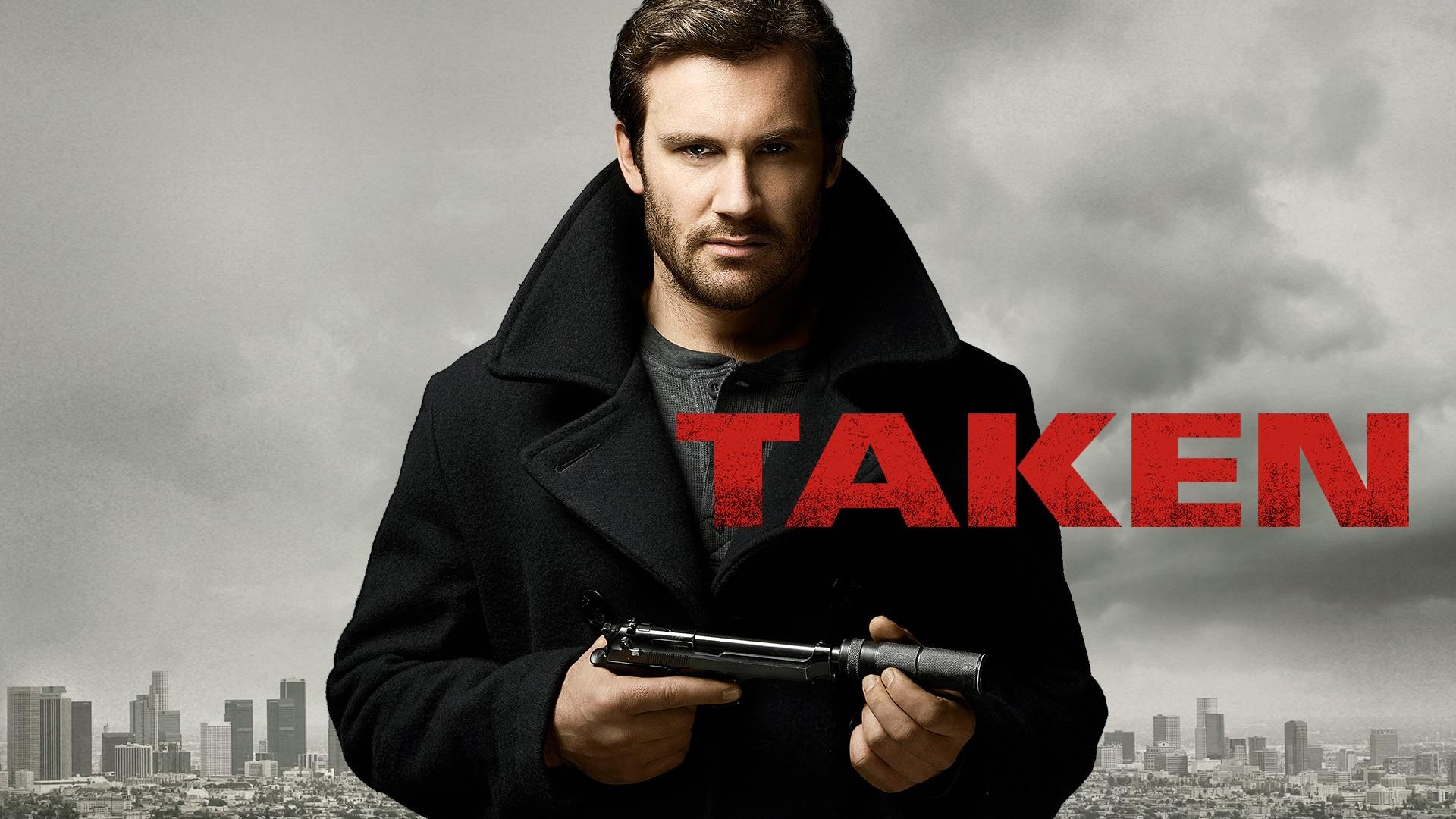 Taken Season 2 Episodes - NBC com