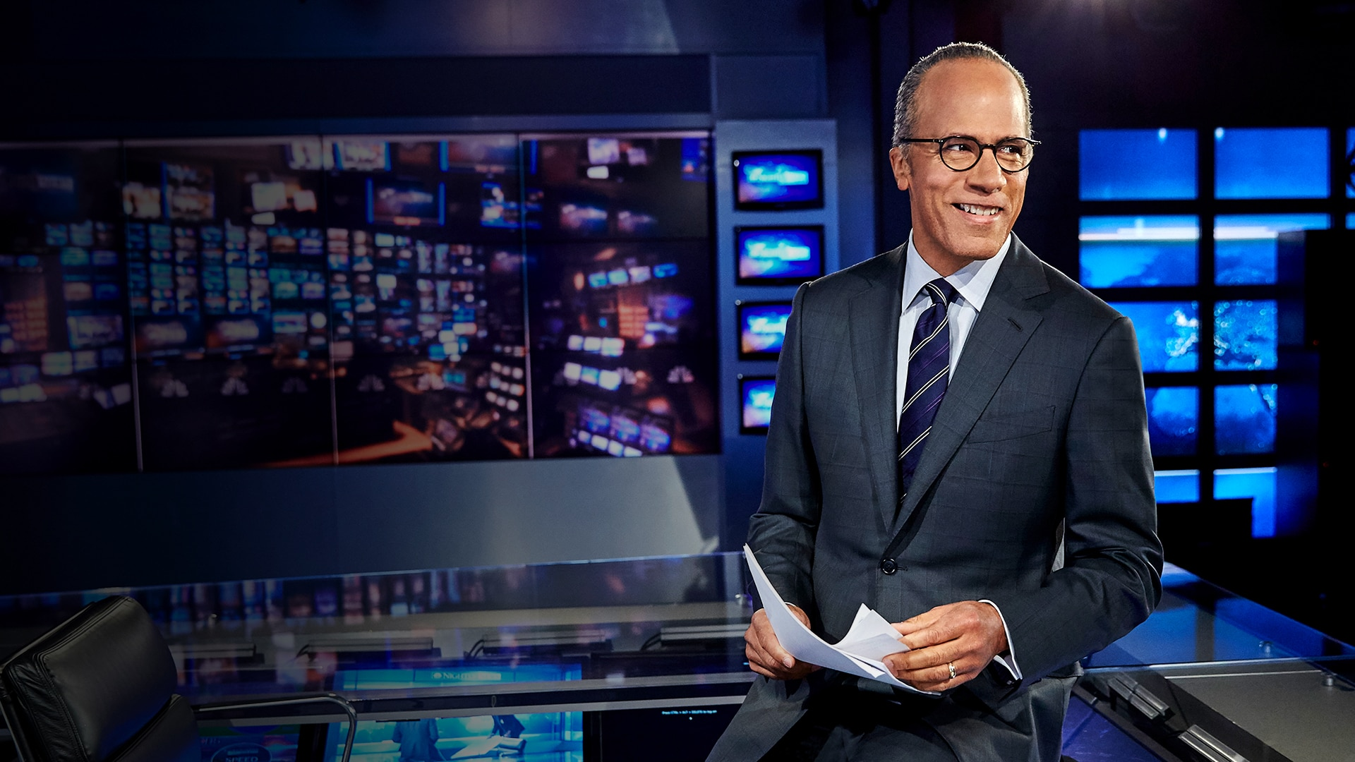 Watch NBC Nightly News with Lester Holt Episodes - NBC com