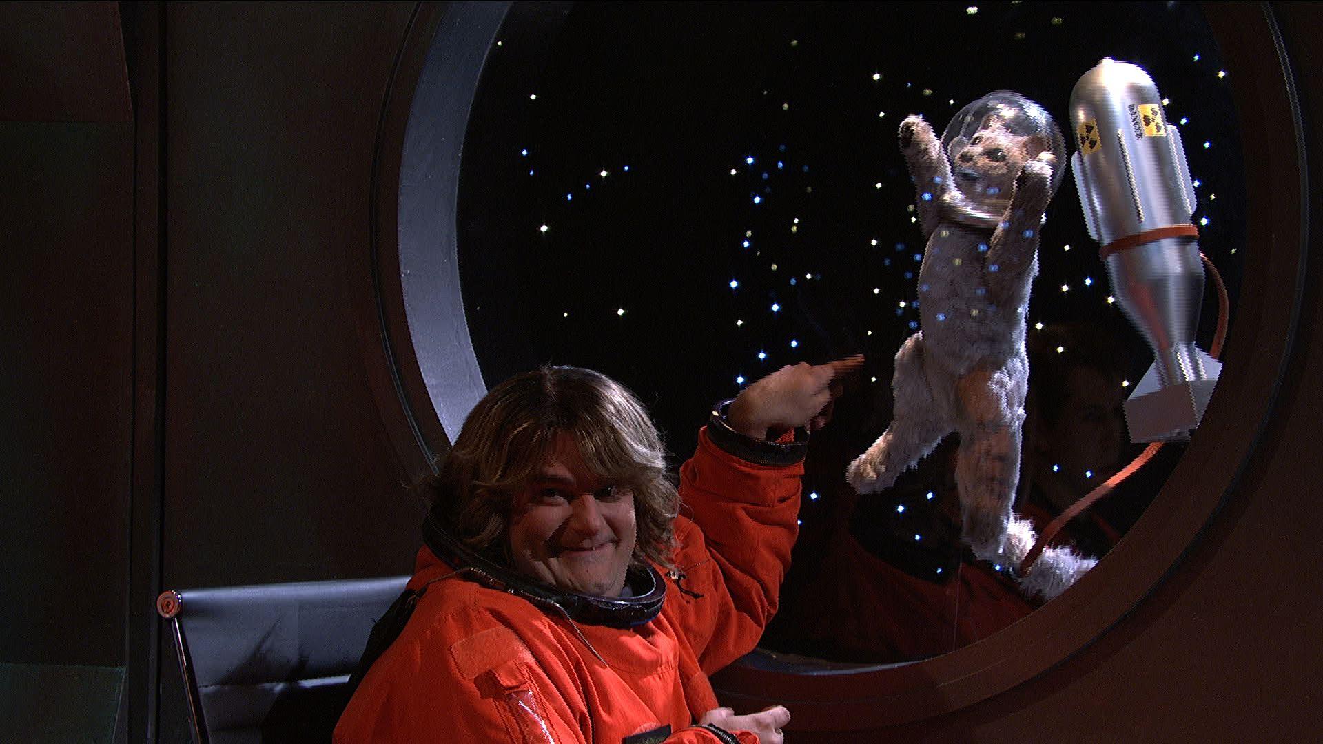 Watch Saturday Night Live Highlight: Armageddon