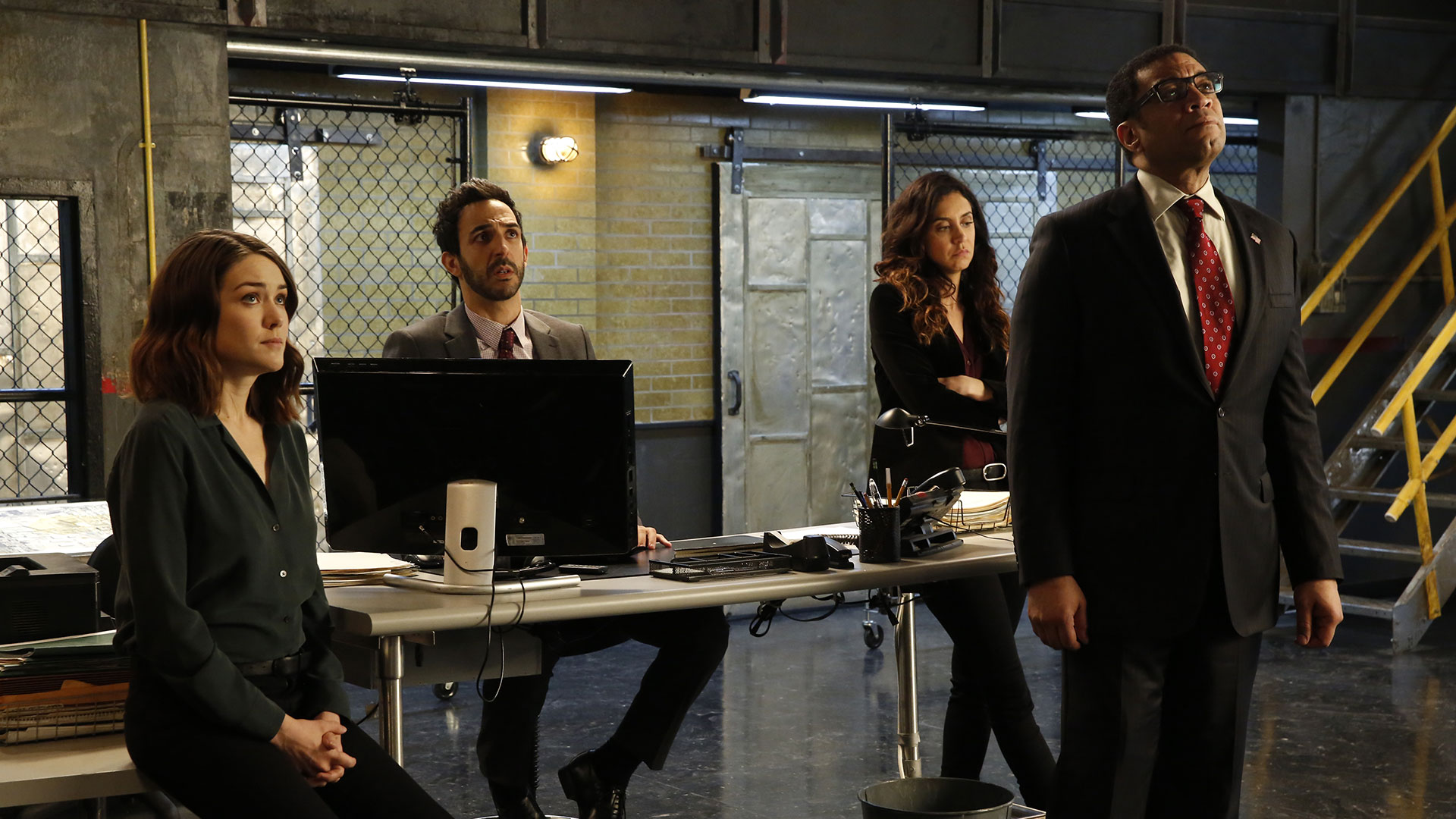 The Blacklist Season 4 Episodes - NBC com