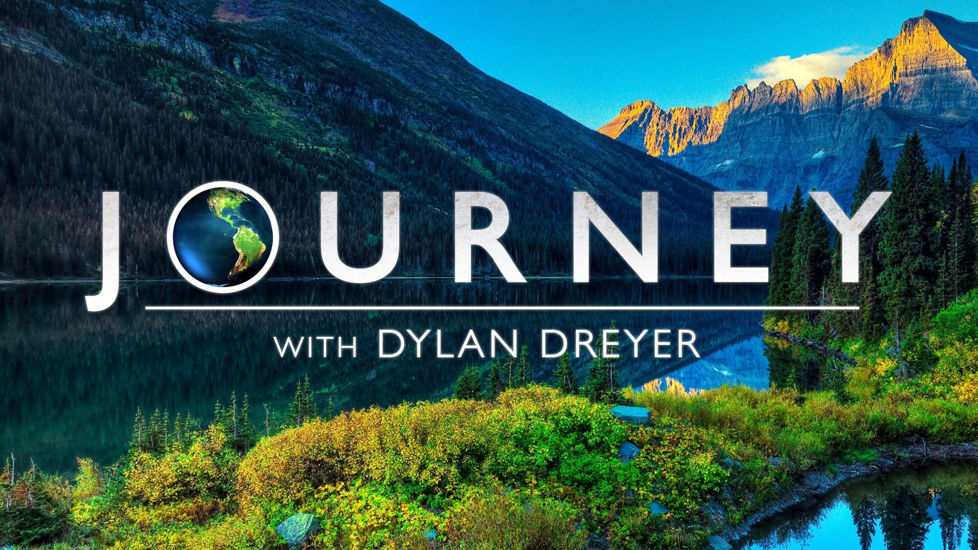 Journey with Dylan Dreyer on FREECABLE TV