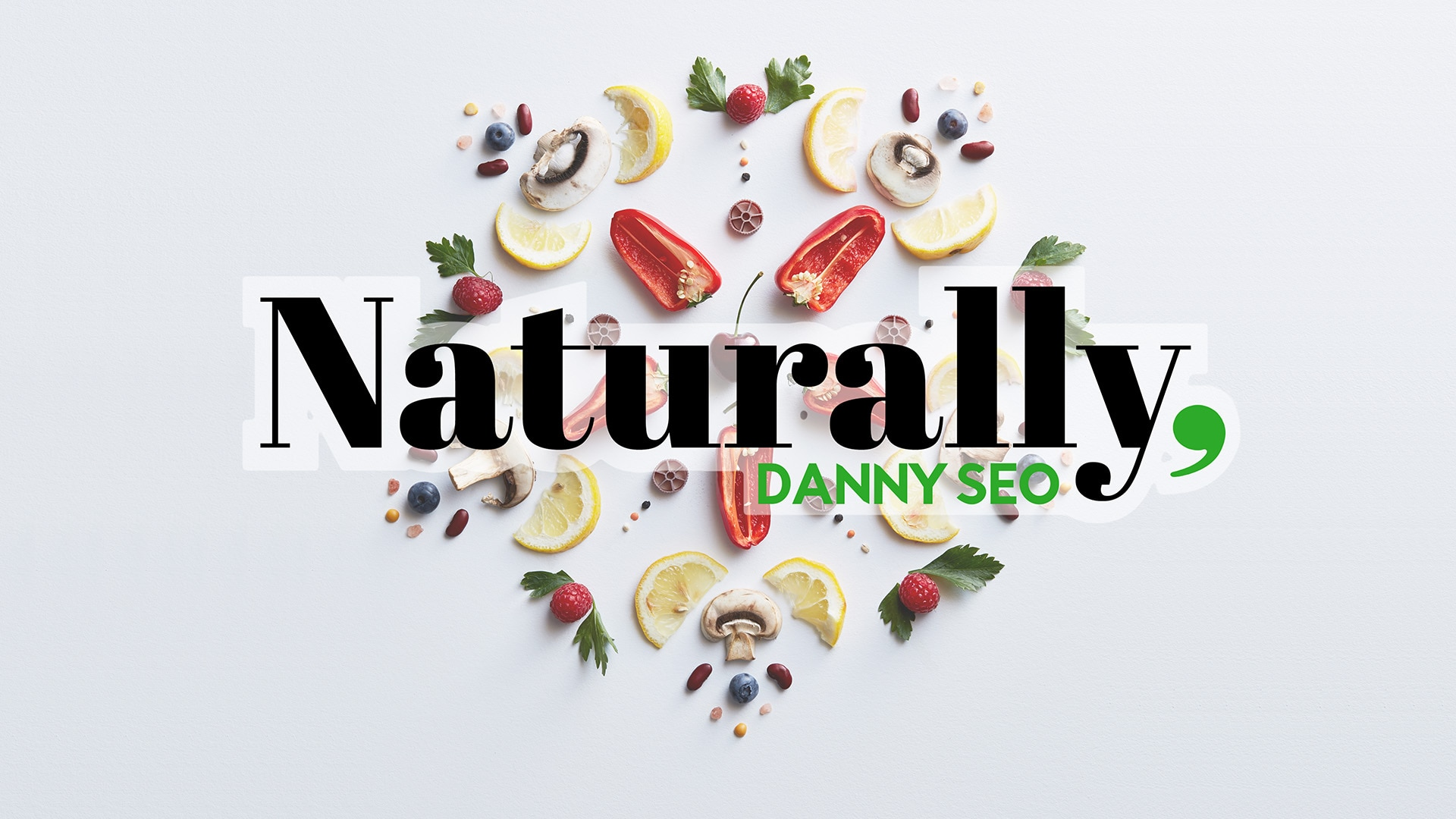 Naturally, Danny Seo on FREECABLE TV
