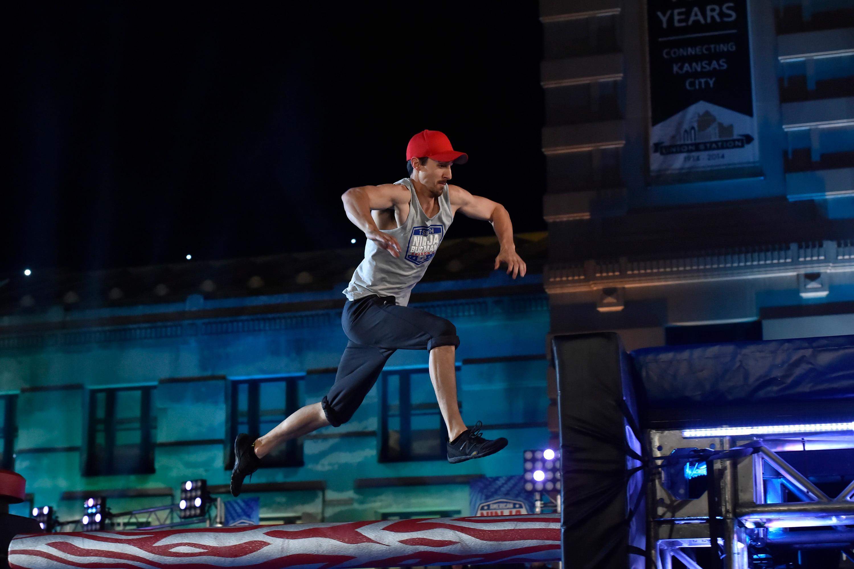 American Ninja Warrior: Kansas City Finals Photo: 3022963 - NBC com