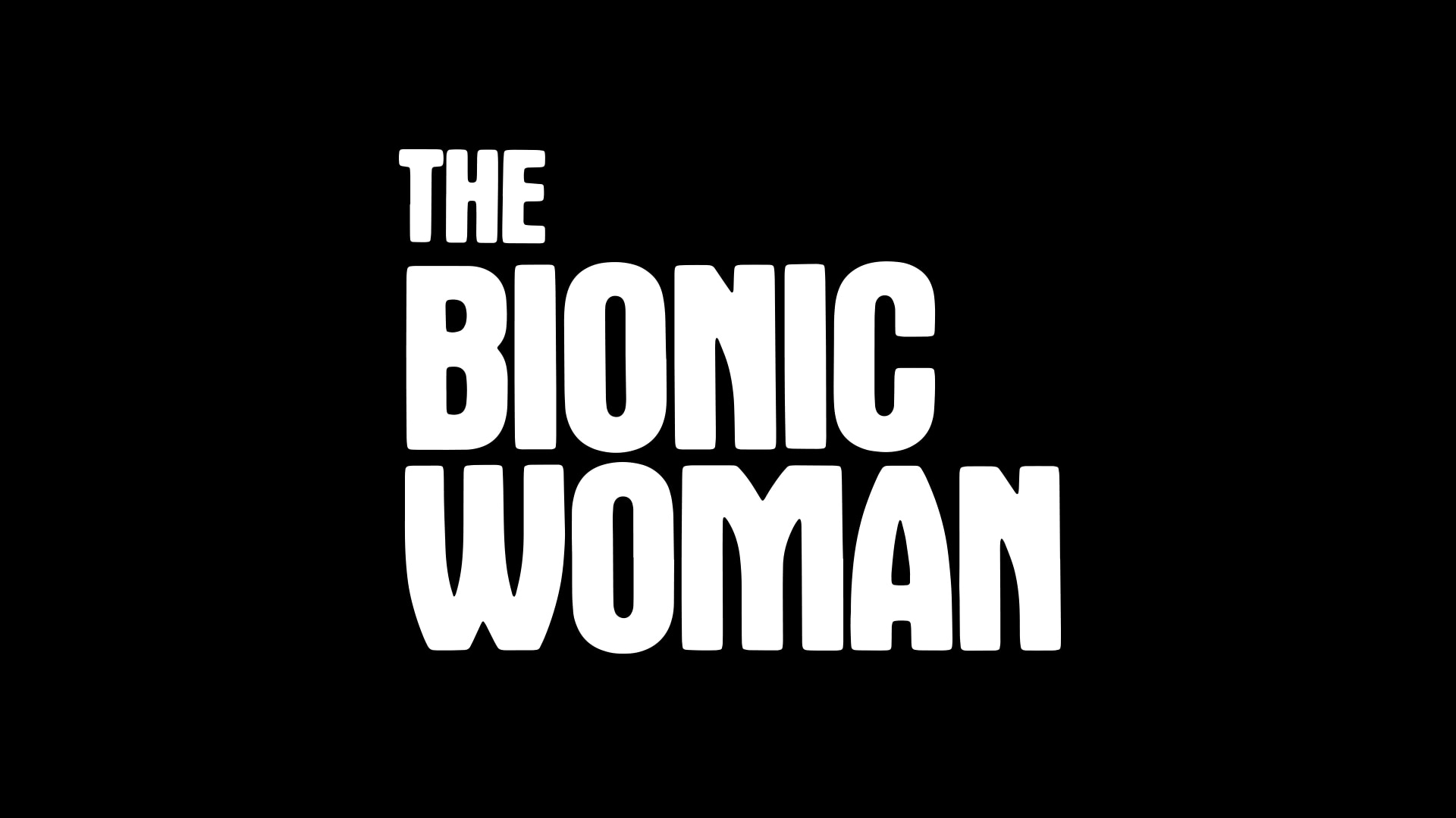 The Bionic Woman on FREECABLE TV
