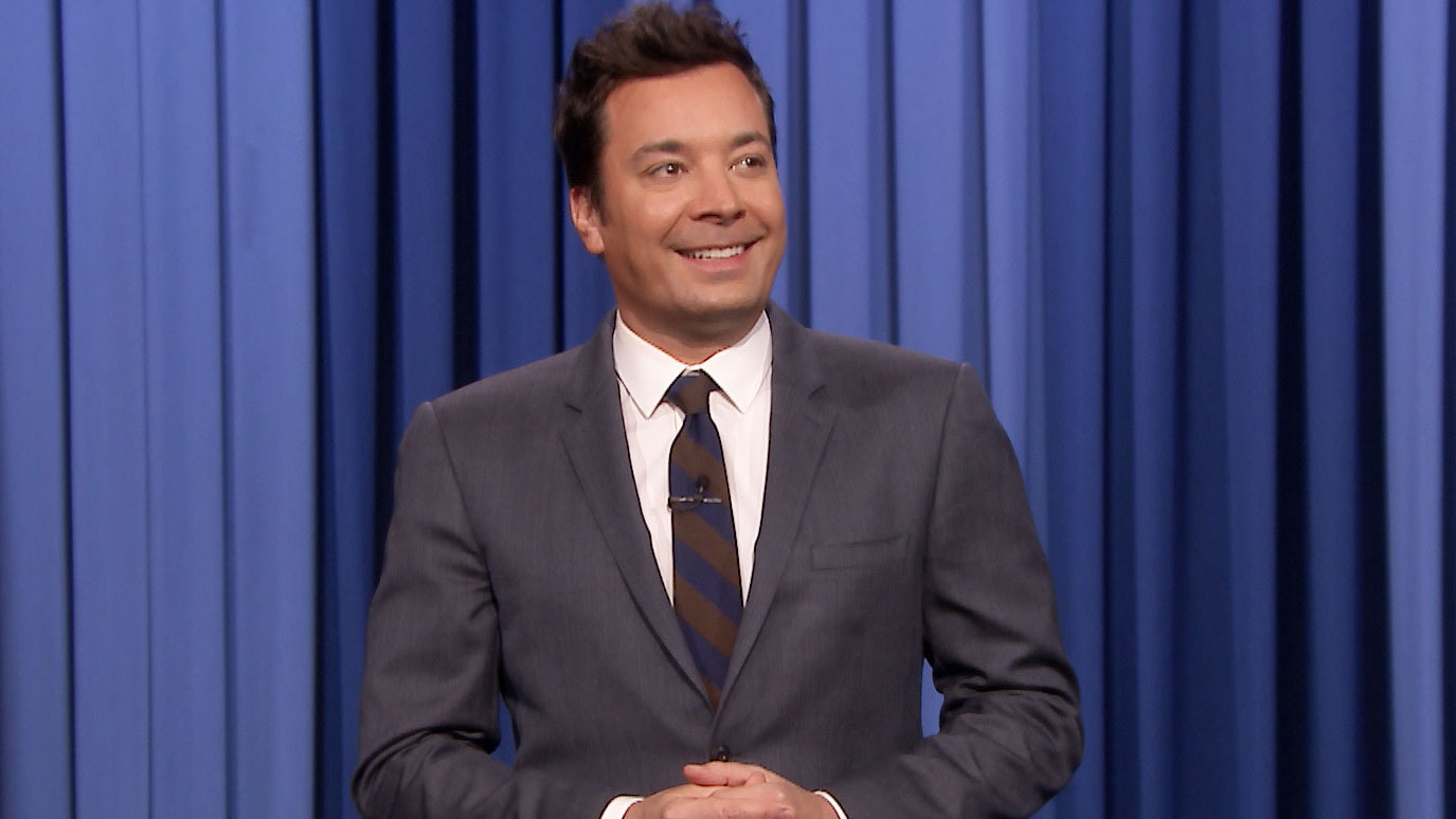 watch the tonight show starring jimmy fallon highlight trump did