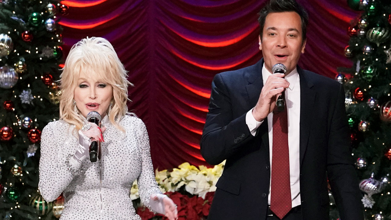 Watch The Tonight Show Starring Jimmy Fallon Highlight: Jimmy and ...