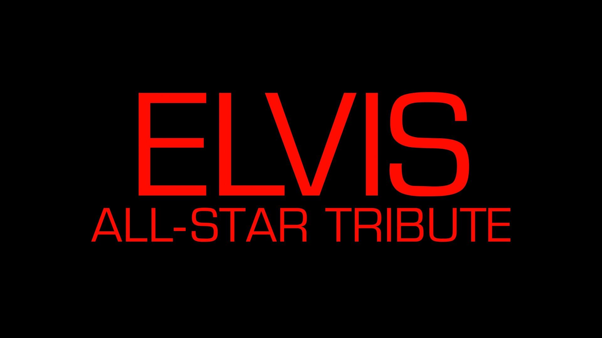 Elvis All-Star Tribute - NBC com