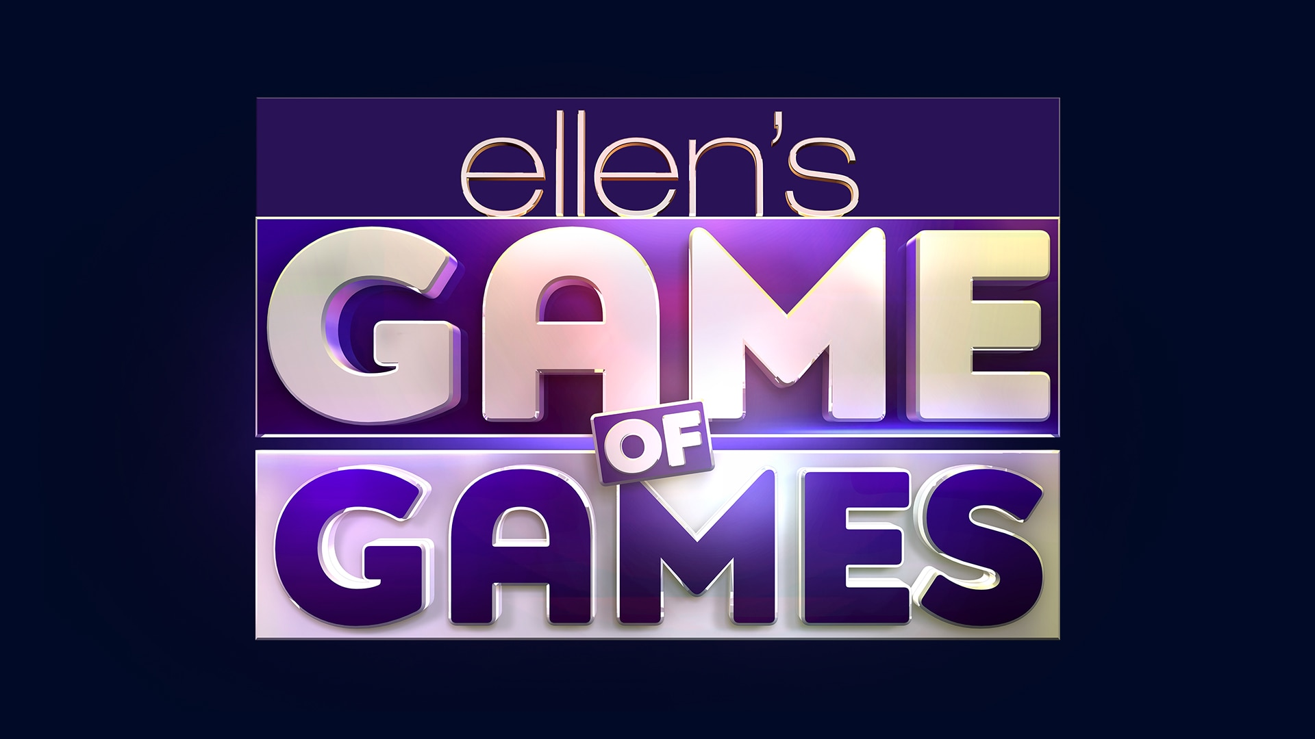 Ellen's Game of Games - NBC com