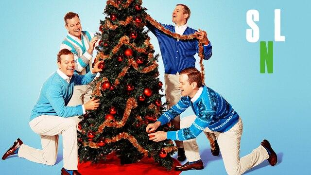 Beach Boys Christmas.Beach Boys Reference In Snl I Think