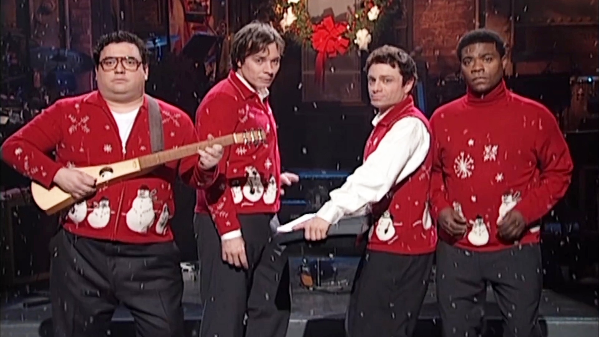 Watch Saturday Night Live Web Exclusive: SNL Compilation ...