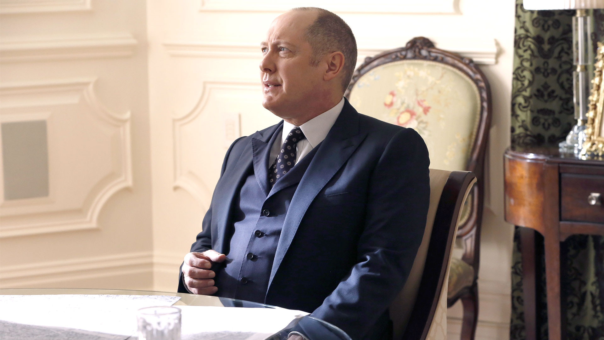 The Blacklist Season 5 Episodes - NBC com