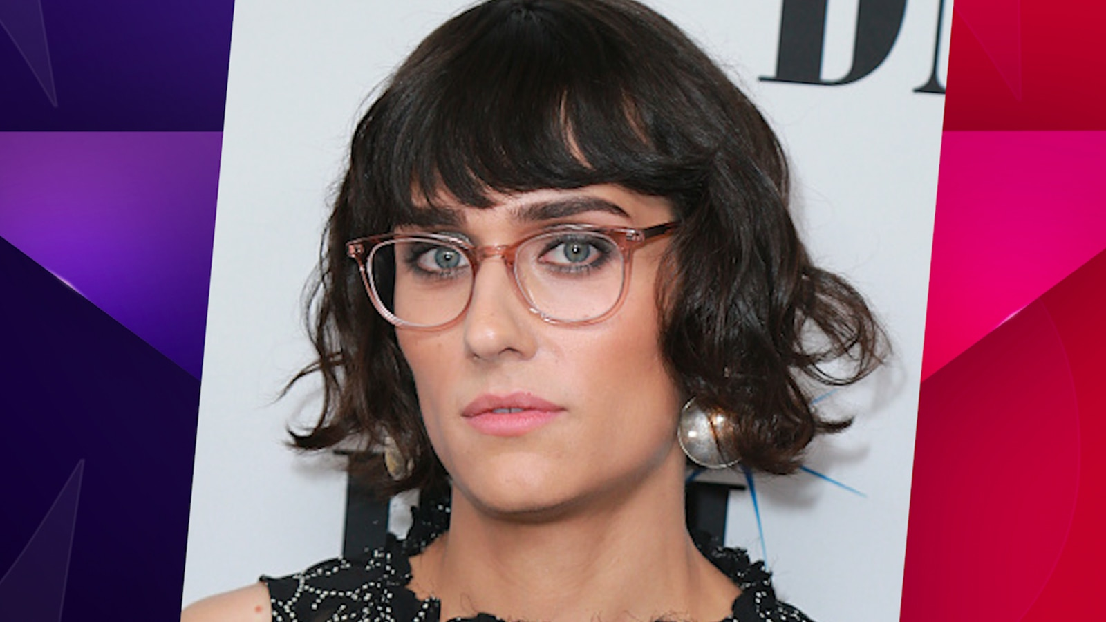 Watch Access Interview Teddy Geiger Makes First Red