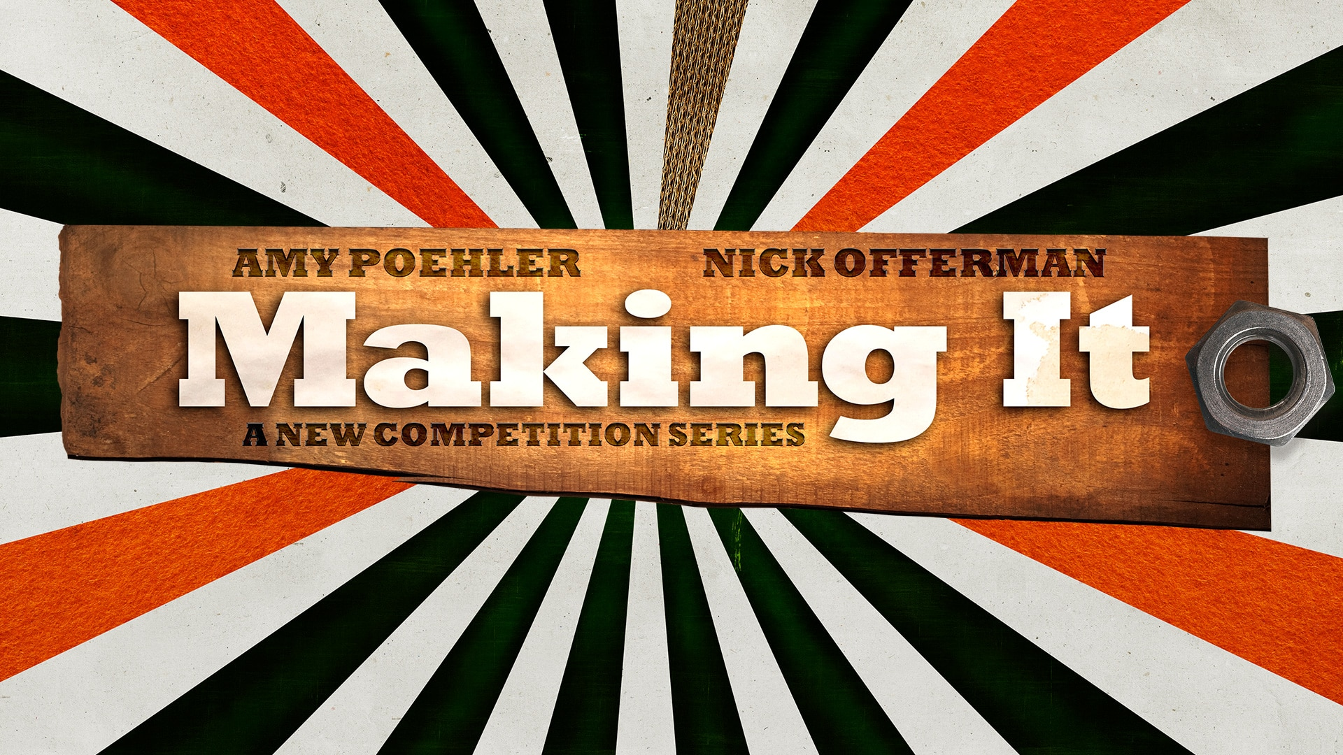 Making It - NBC com