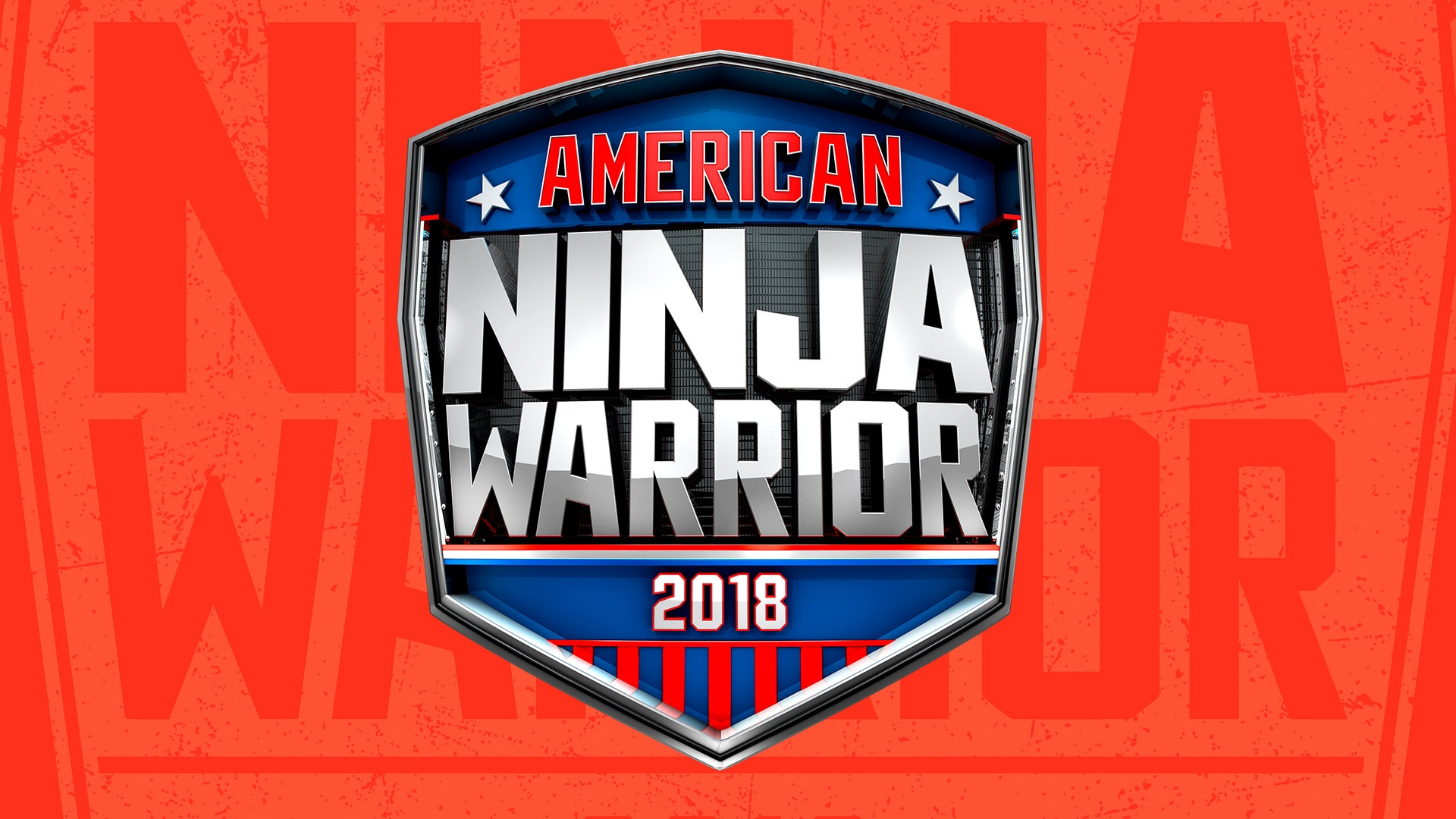 american ninja warrior - nbc