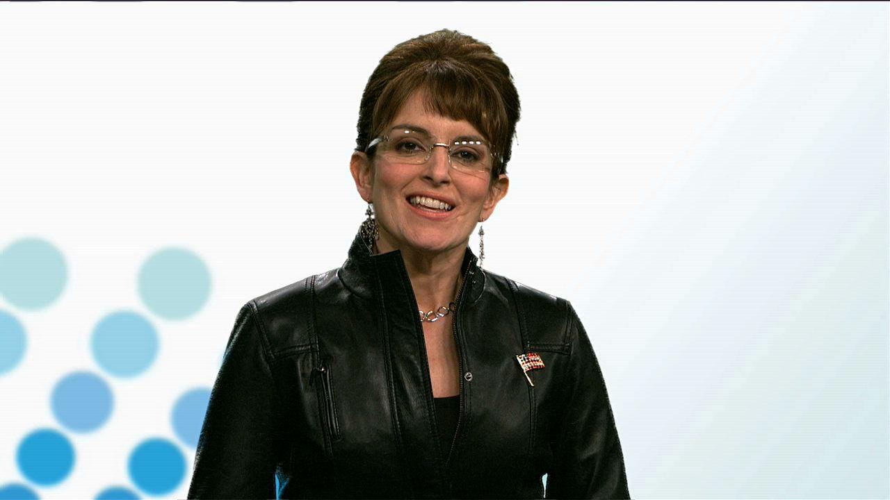 Watch Saturday Night Live Highlight: The Sarah Palin ...