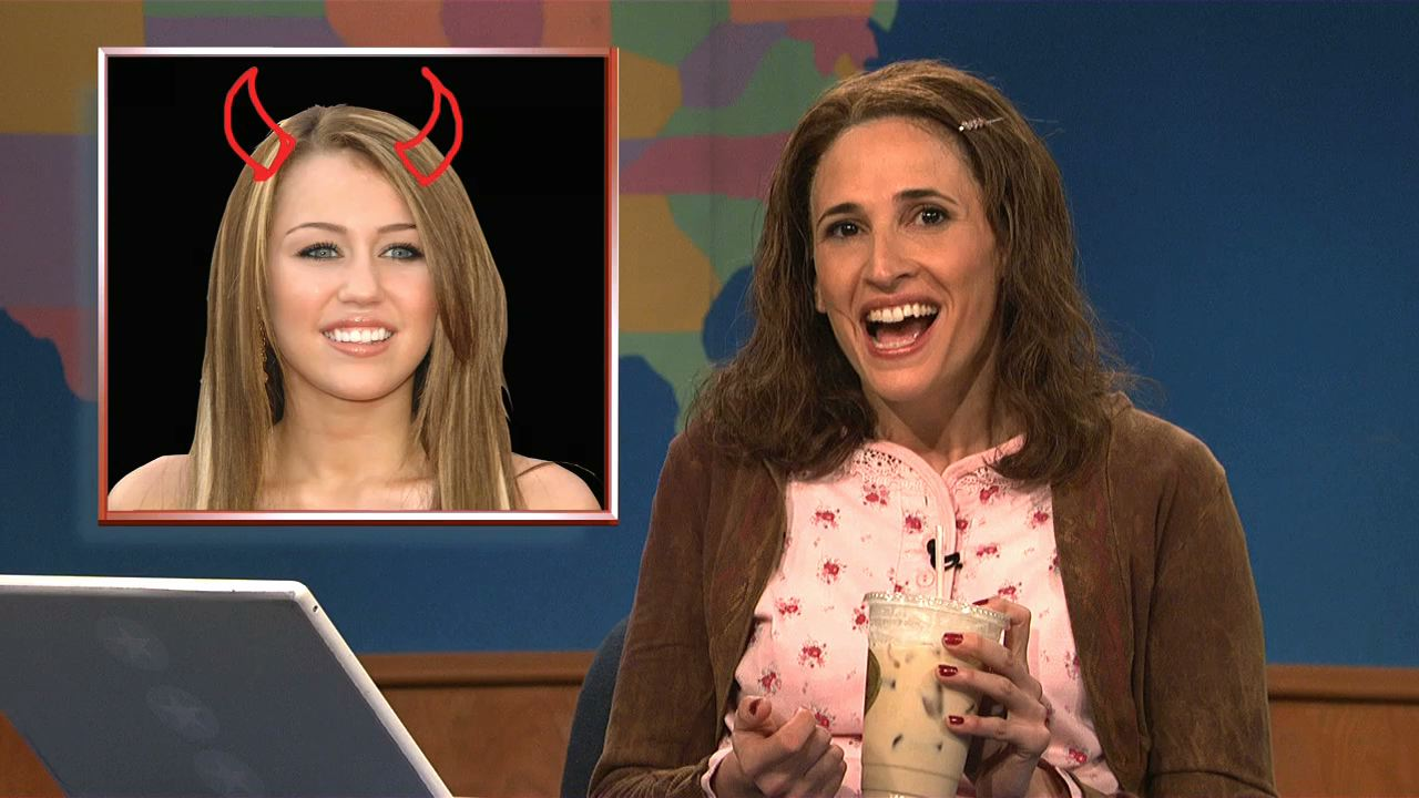 Watch Saturday Night Live Highlight: Update: Celebrity ...