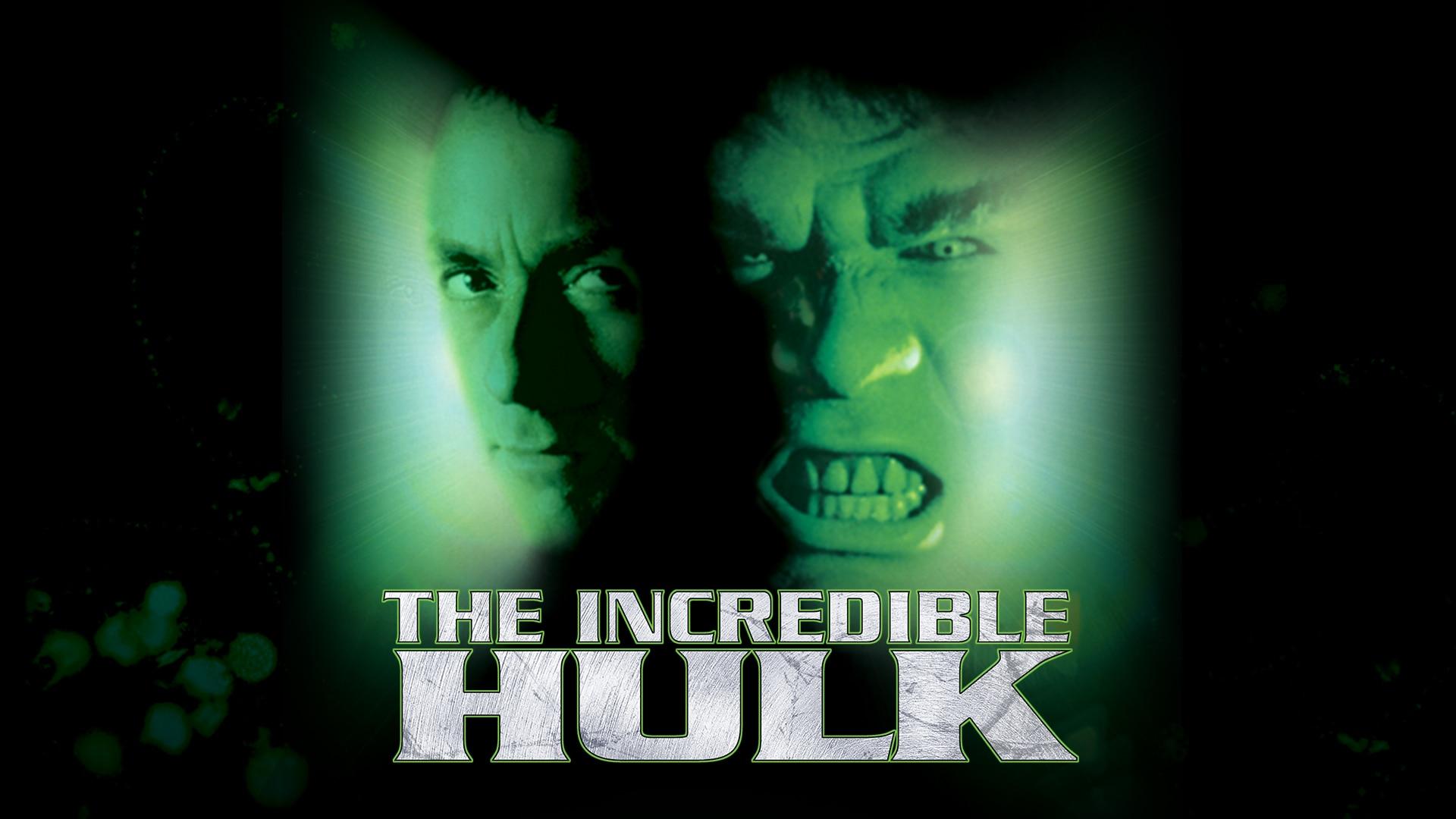 The Incredible Hulk Season 1 Episodes - NBC com
