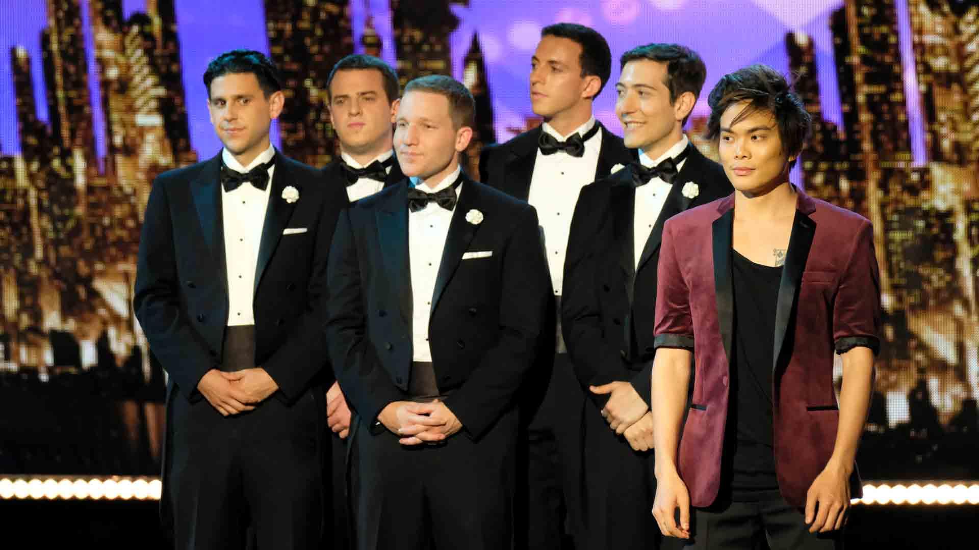 Americas Got Talent: Auditions, Week 1 Photo: 2870456