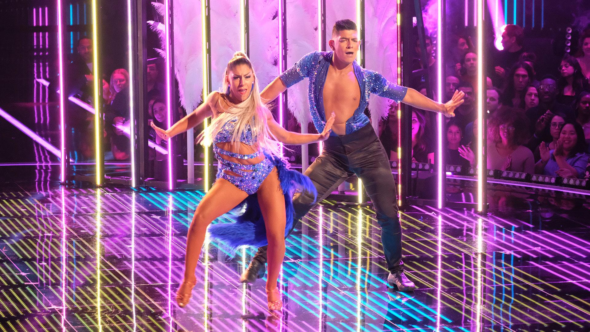 Watch World Of Dance Highlight: Karen Y Ricardo