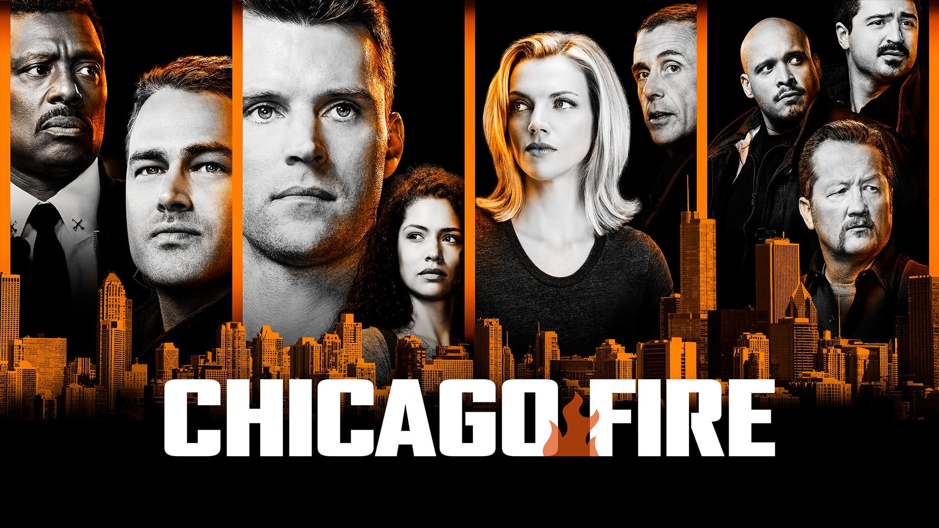 Watch Chicago Fire Episodes - NBC com