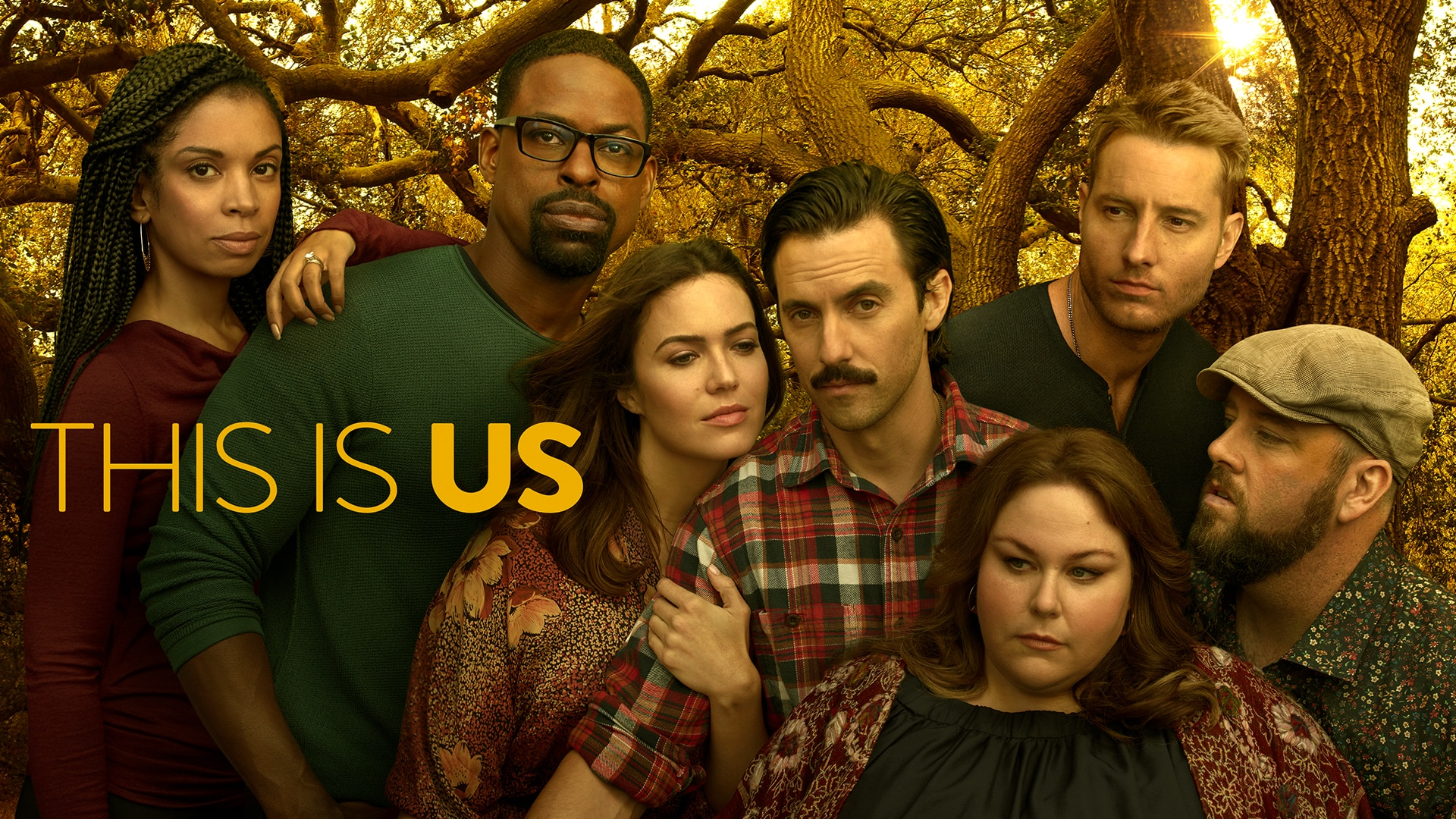 This Is Us: The Complete First Season Giveaway forecasting