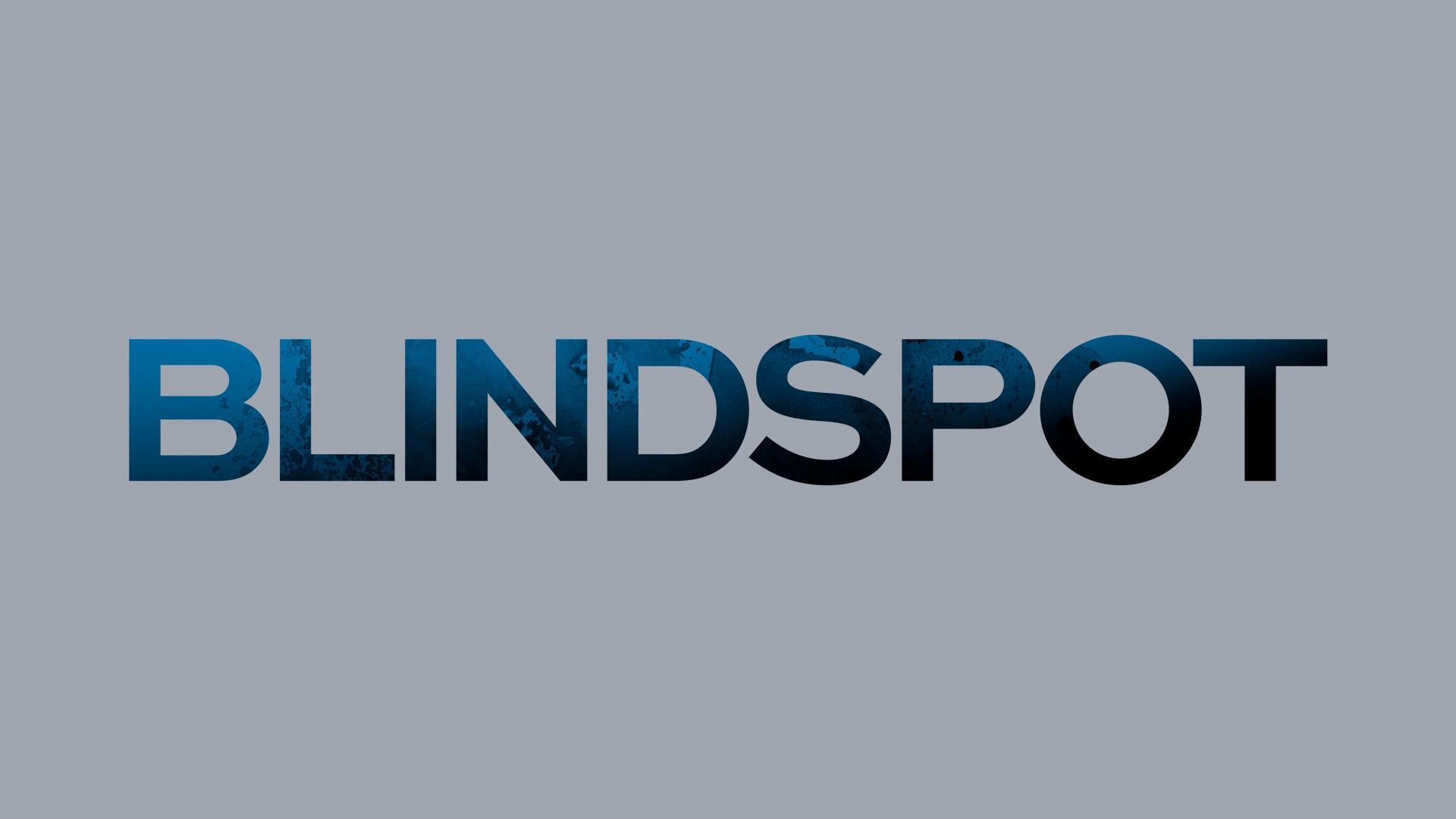 Blindspot - NBC com