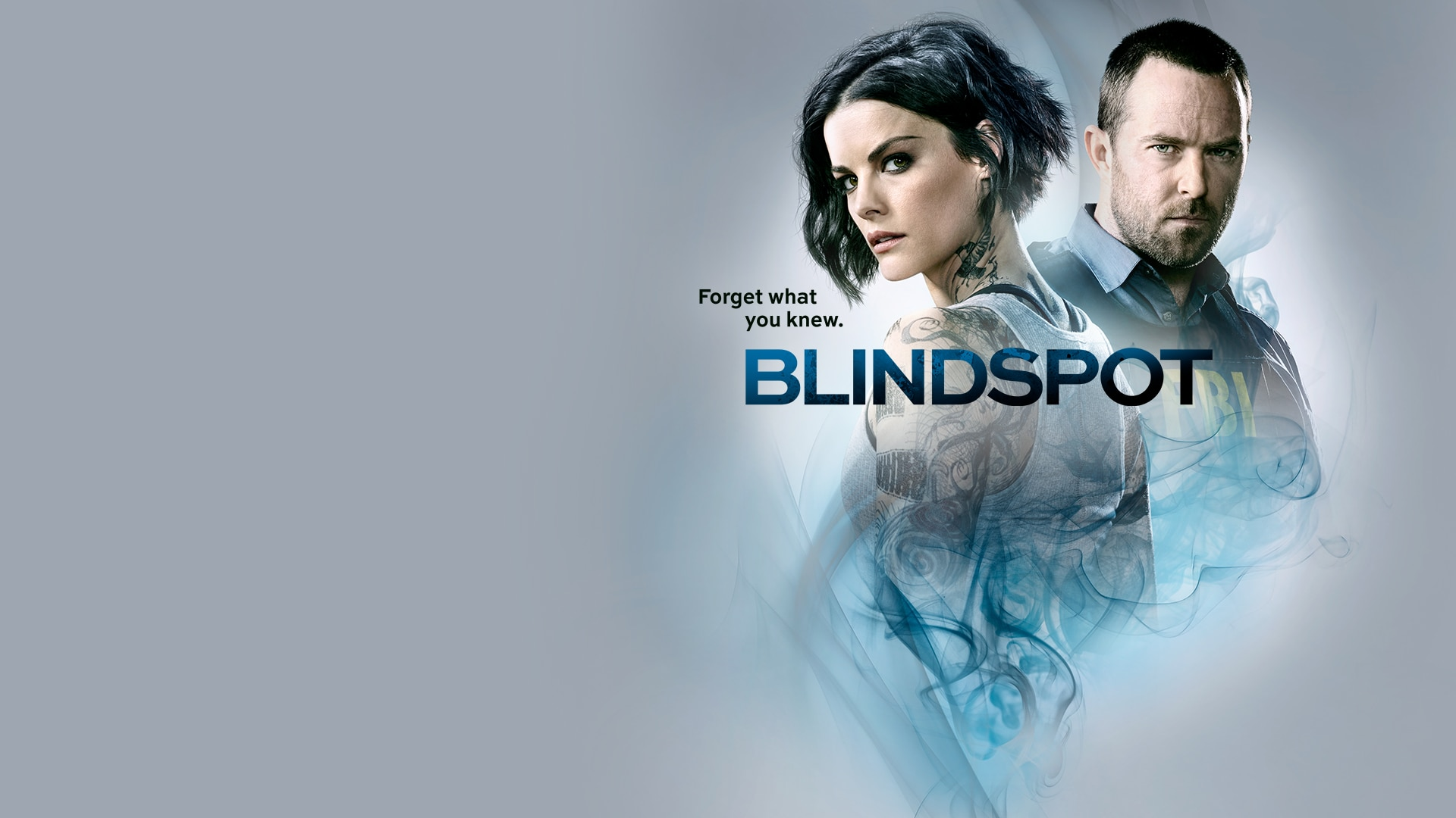 Watch Blindspot Episodes - NBC com