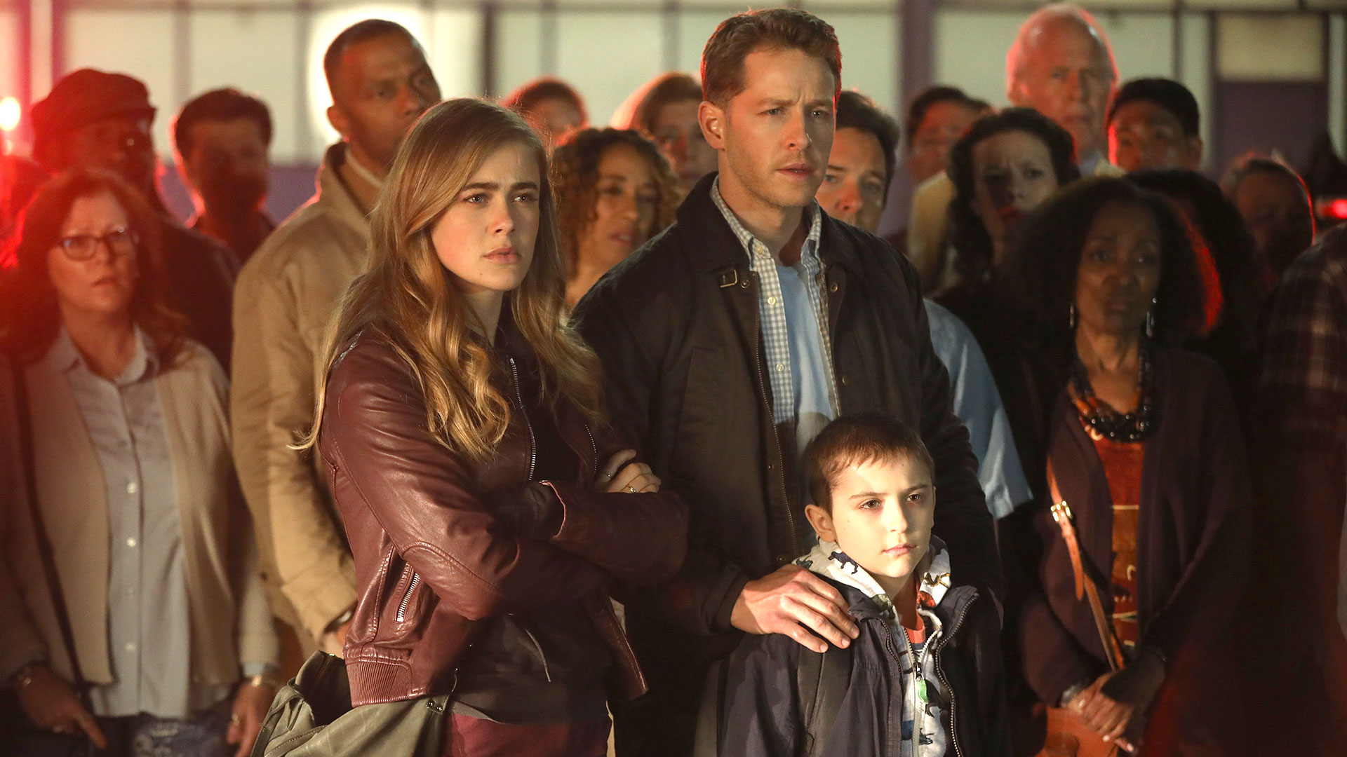 Image result for manifest show passengers