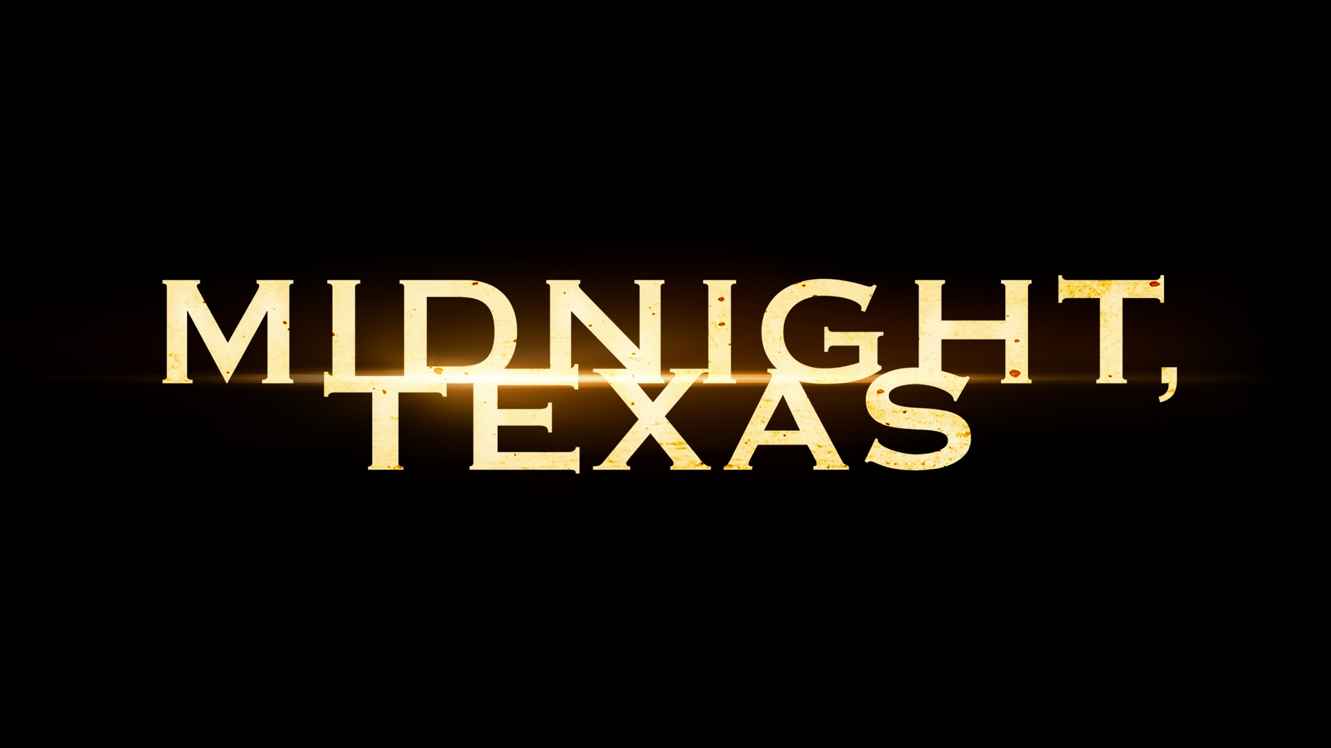 Image result for nbc midnight, texas