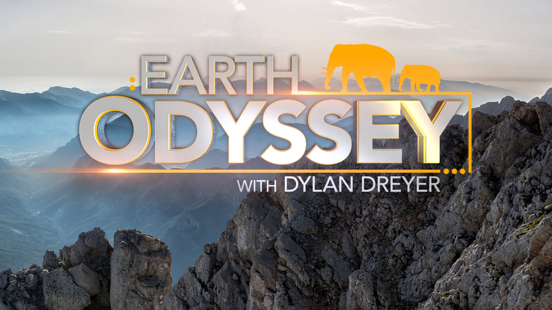 Earth Odyssey with Dylan Dreyer on FREECABLE TV
