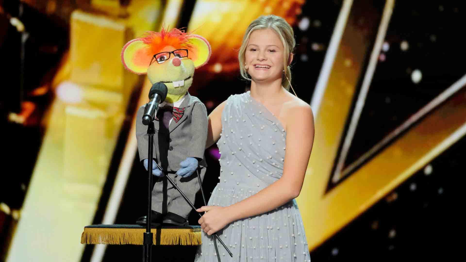 America's Got Talent Season 13 Episodes - NBC com