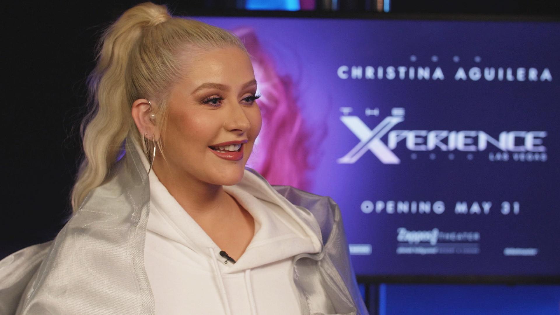 Christina Aguilera Net Worth 2018: Wiki, Married, Family ...