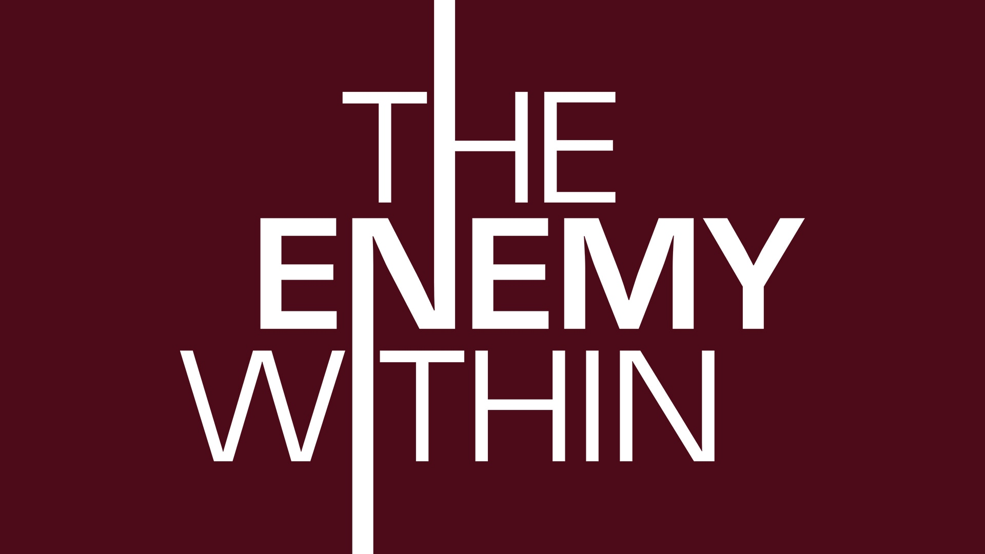 The Enemy Within >> The Enemy Within Nbc Com