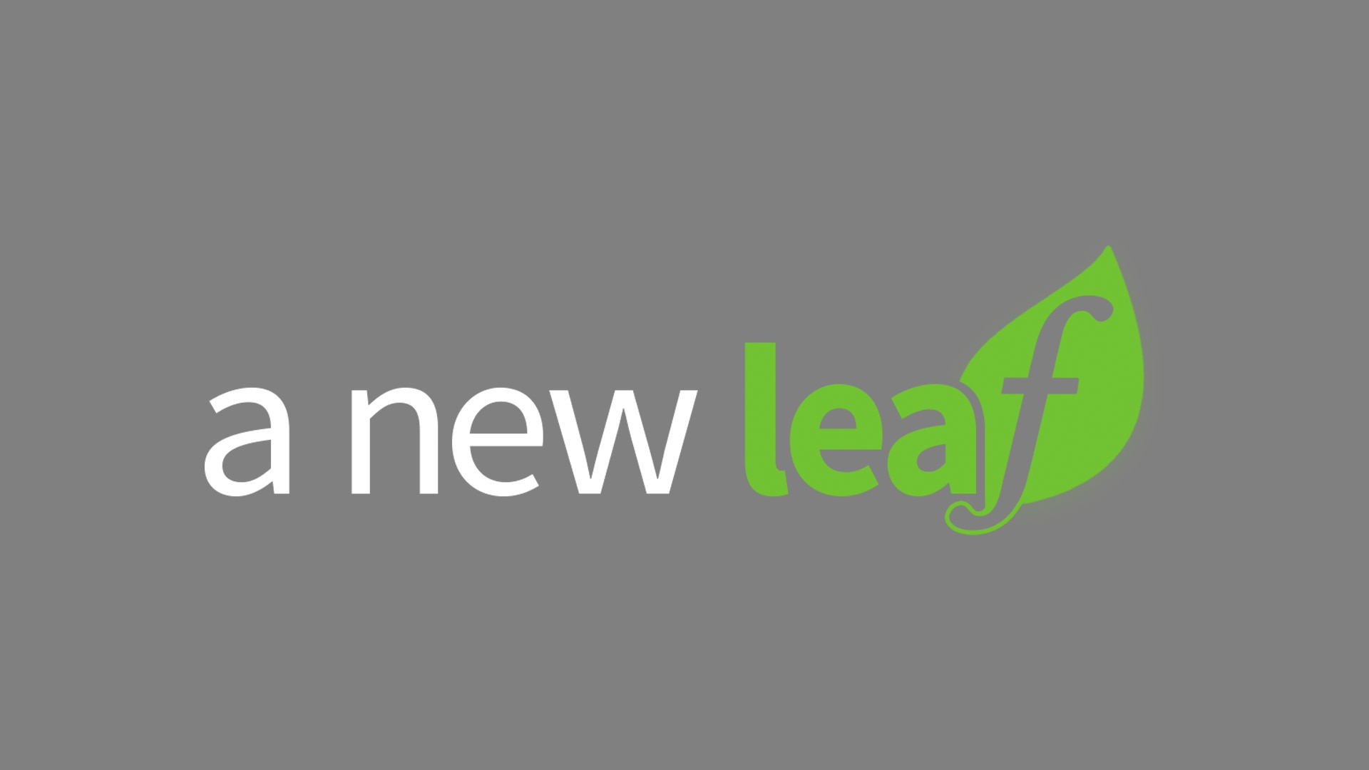 A New Leaf on FREECABLE TV