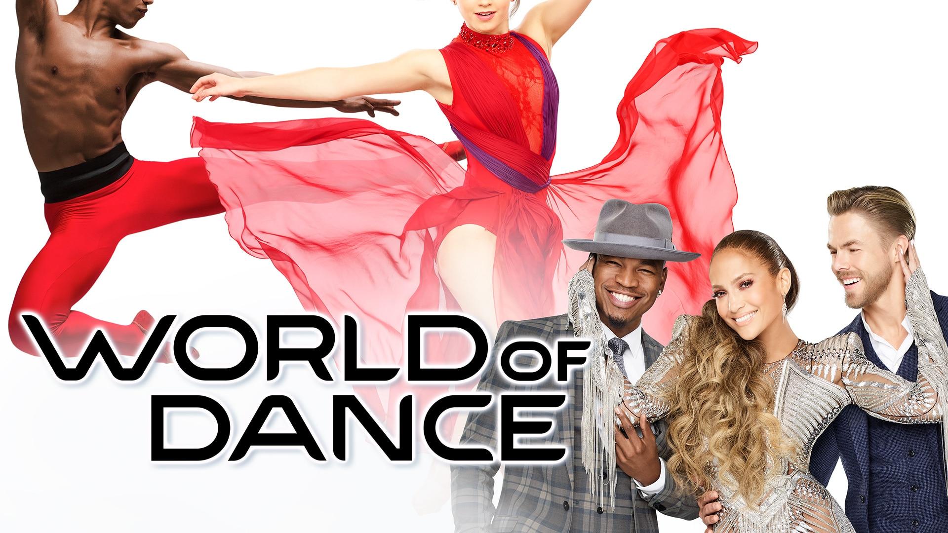 Kinjaz: World of Dance Contestant - NBC com