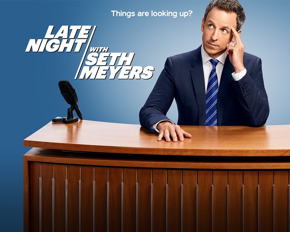 Late Night with Seth Meyers Internships Summer 2019