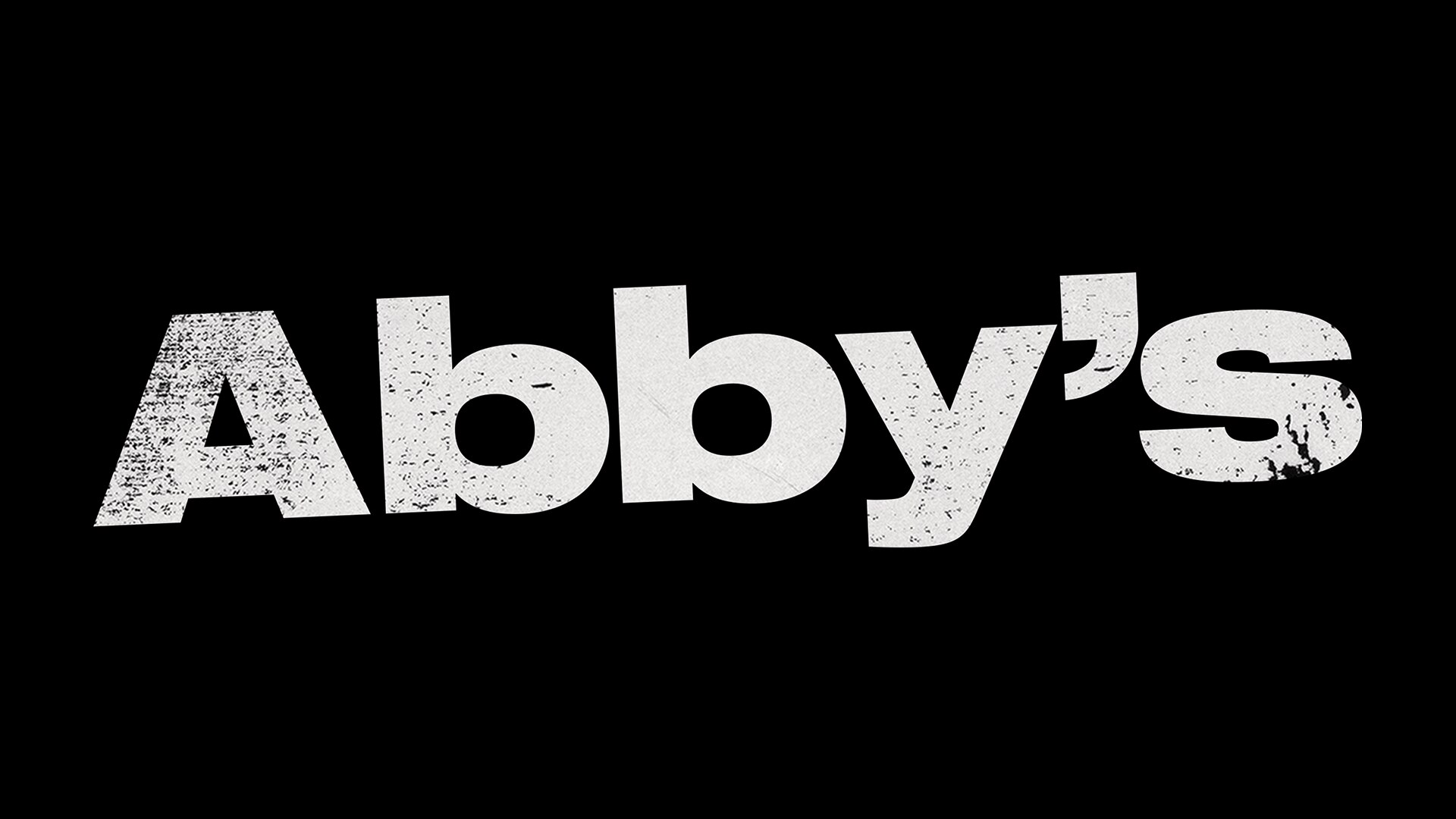 Abby's - NBC com