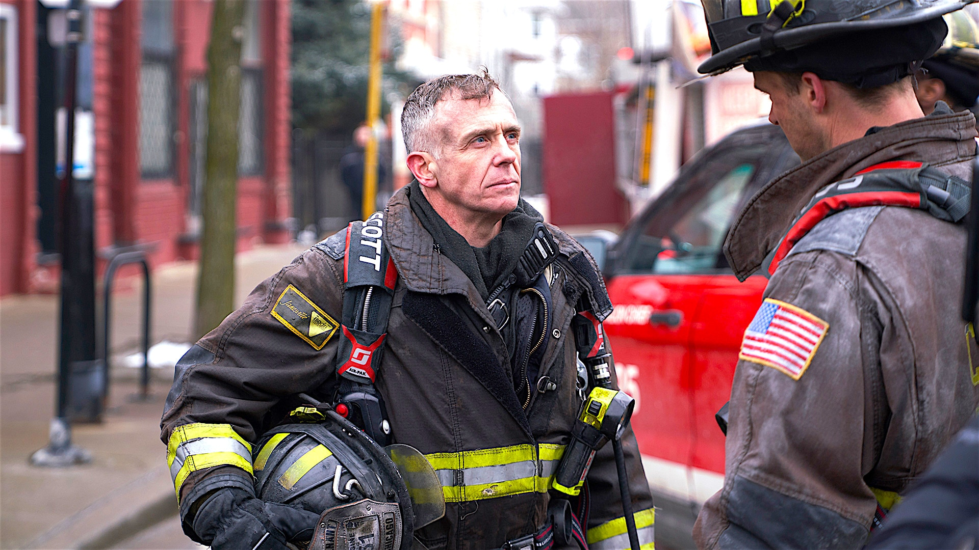 Watch Chicago Fire Episodes - NBC com