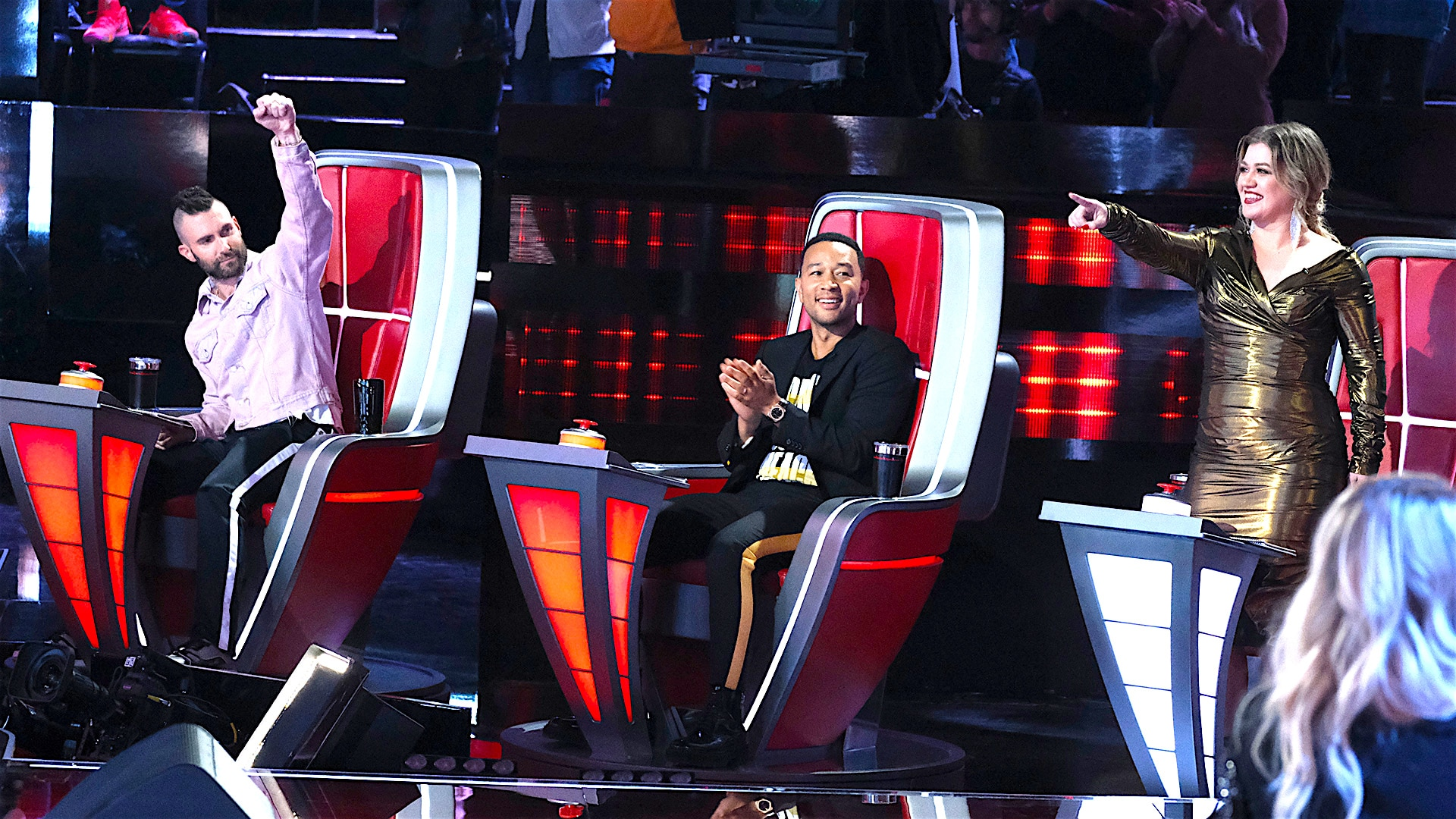 the voice season 13 episode 27