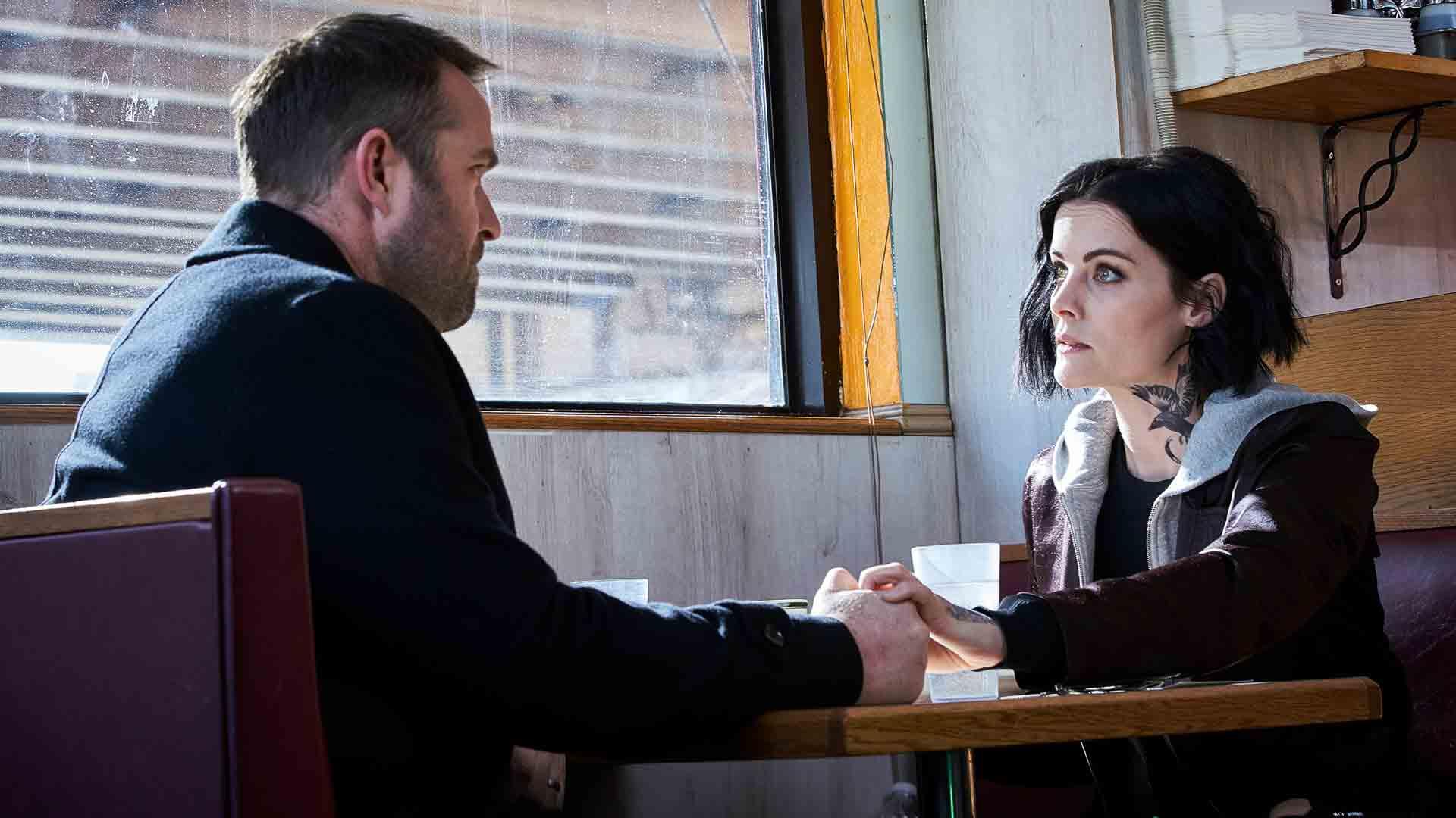Blindspot Season 4 Episodes - NBC com